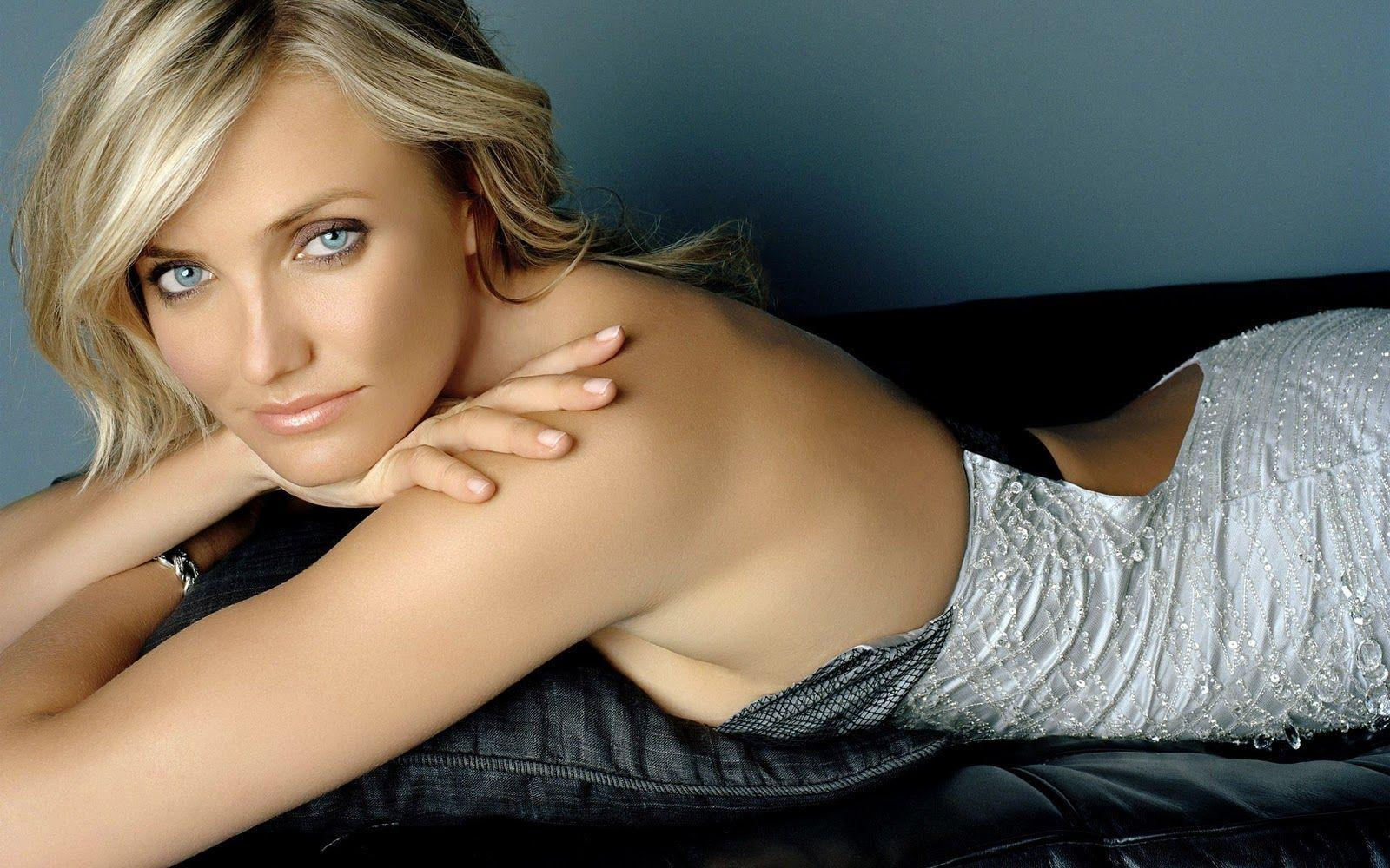Cameron Diaz Wallpapers - Best HD Desktop Wallpaper