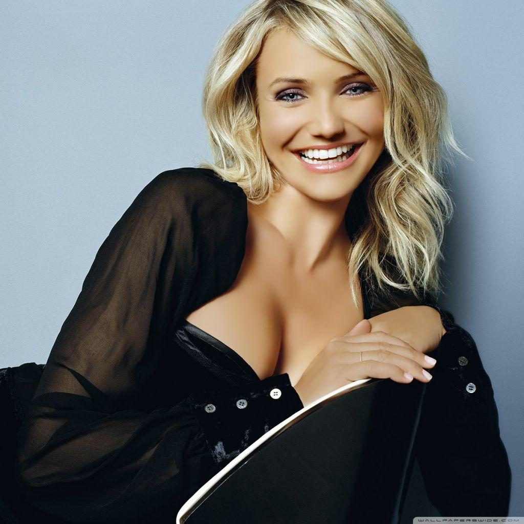 Cameron Diaz HD desktop wallpaper : High Definition : Fullscreen ...