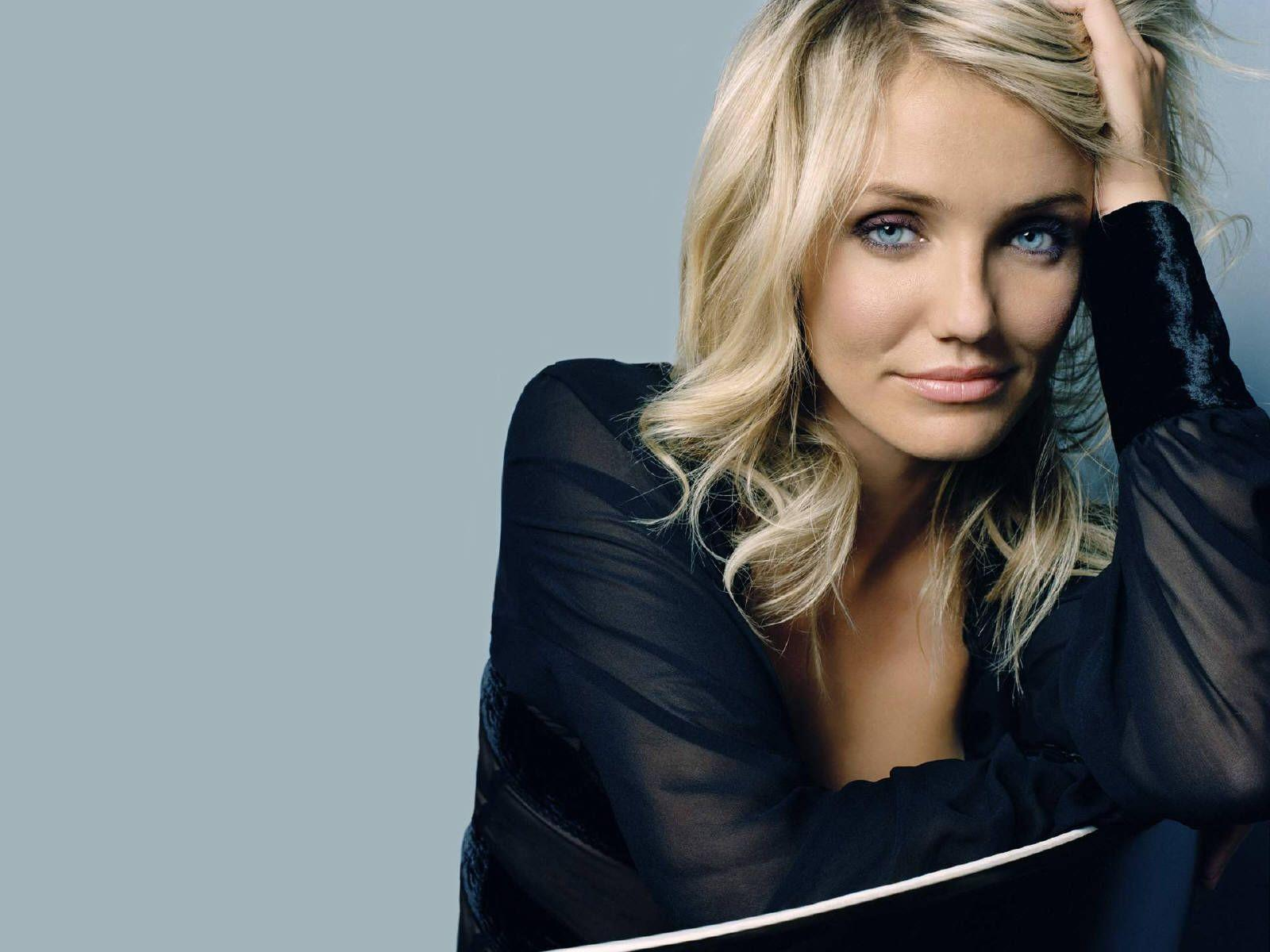 17 Beautiful HD Cameron Diaz Wallpapers - HDWallSource.com