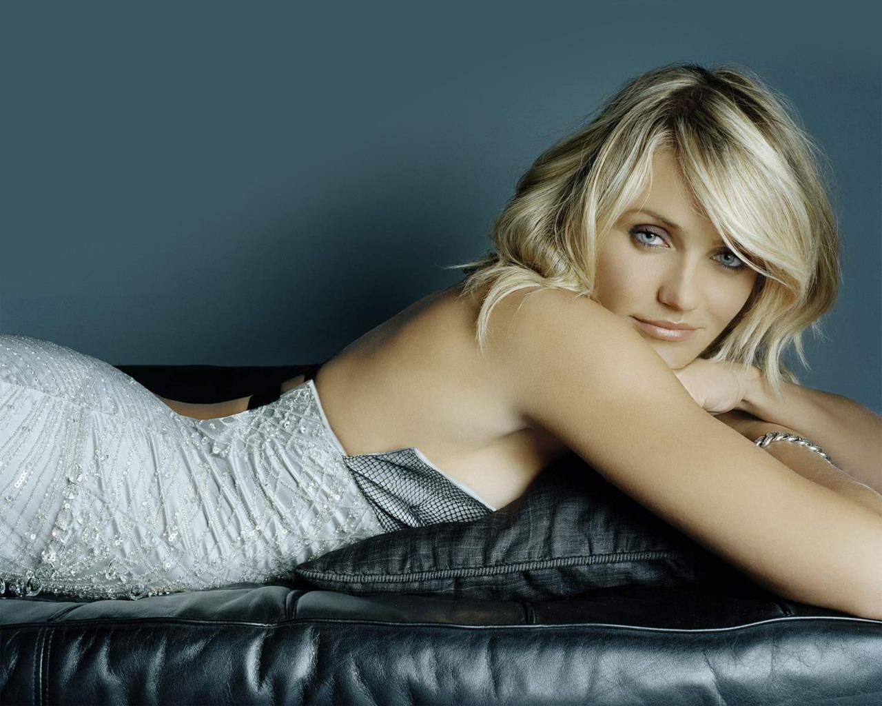 Cameron Diaz Wallpapers