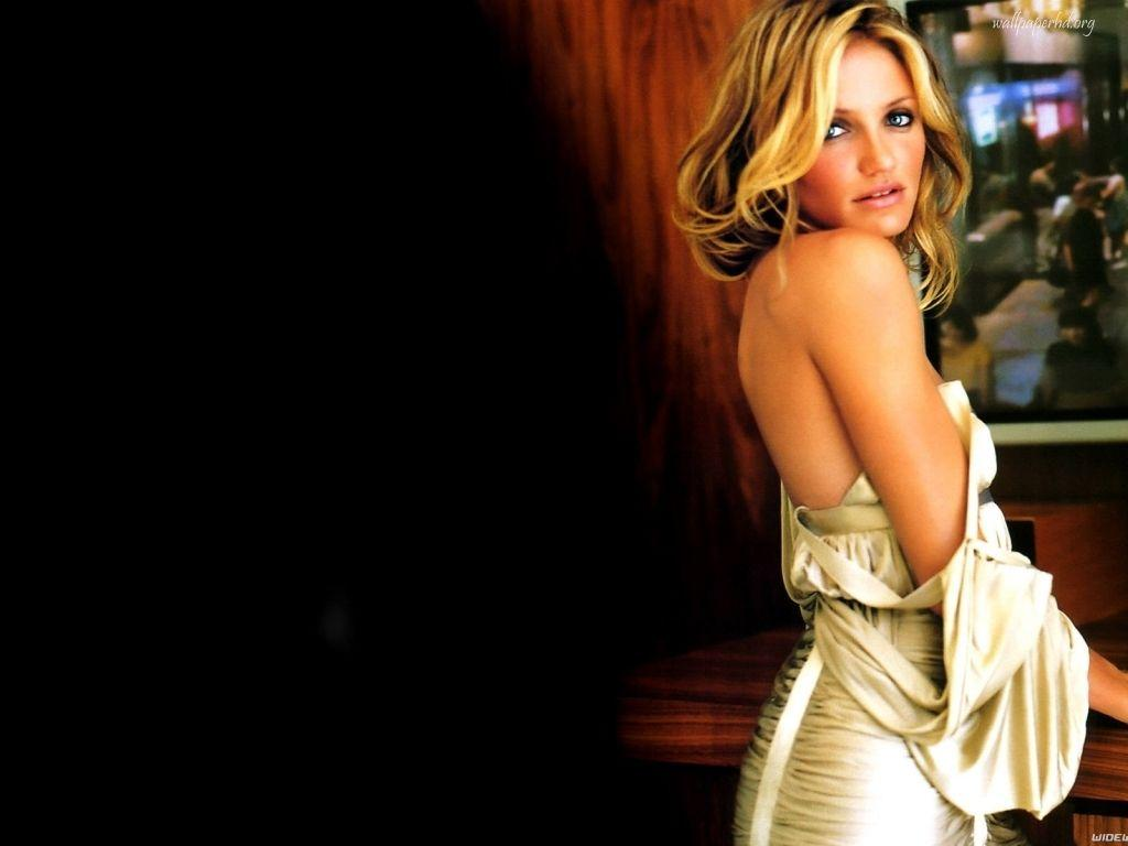 Cameron Diaz wallpaper – wallpaper free download