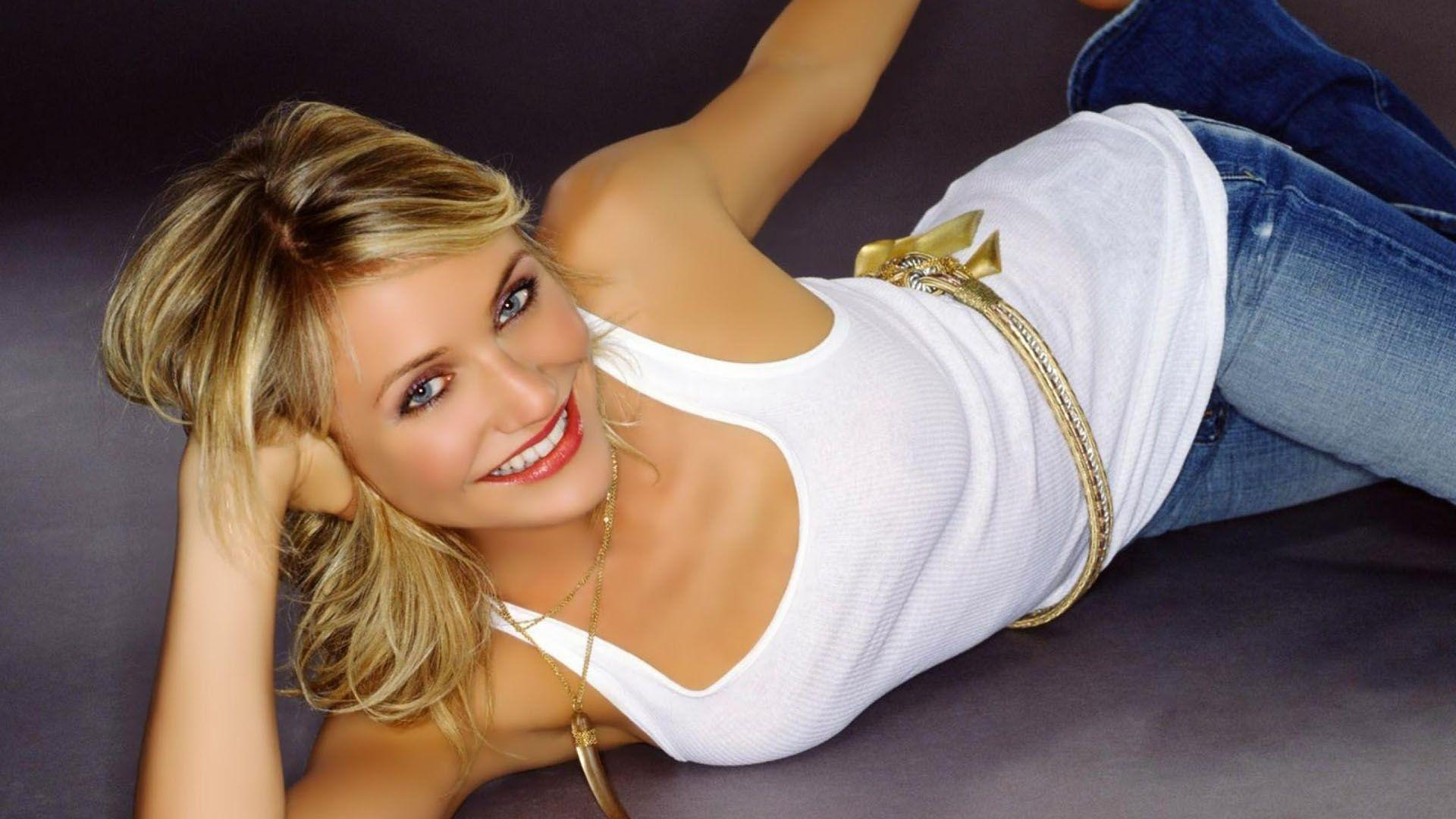 Cameron Diaz Wallpapers | Free Download HD Beautiful Actress Images