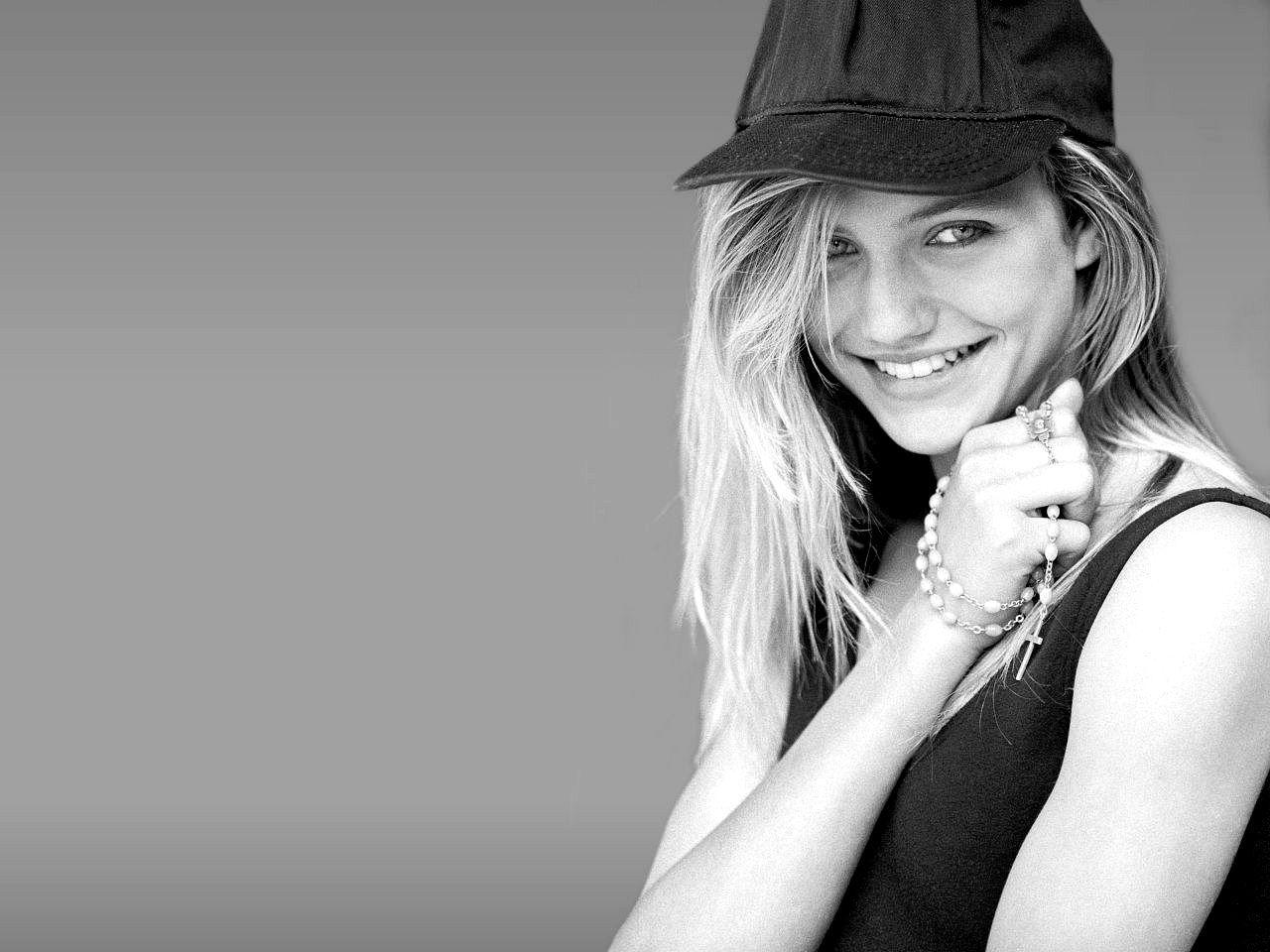 Cameron Diaz HD Wallpapers and Backgrounds