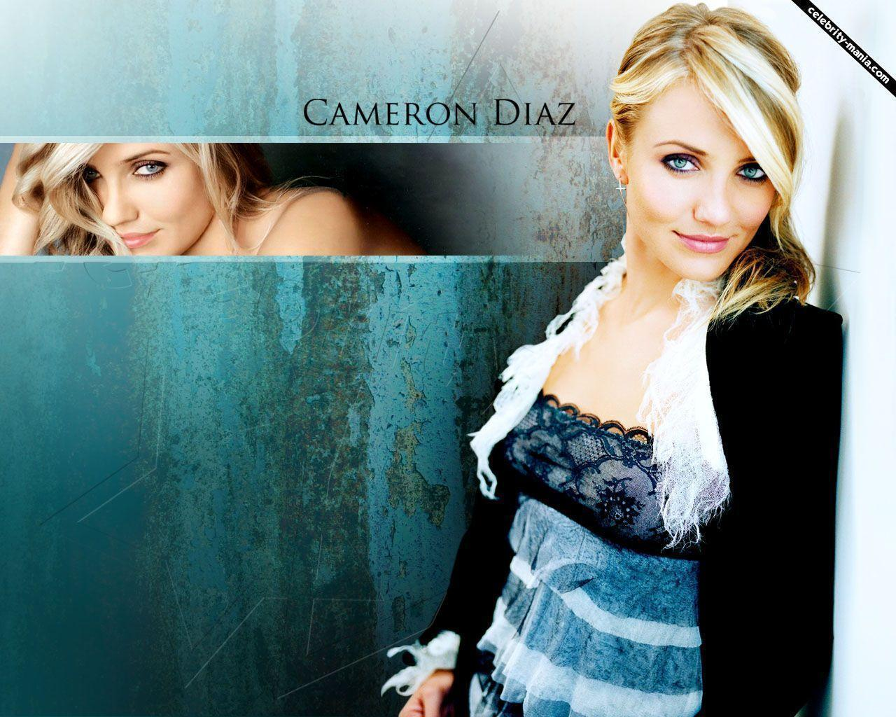 Cameron Diaz Wallpaper | Hd Wallpapers