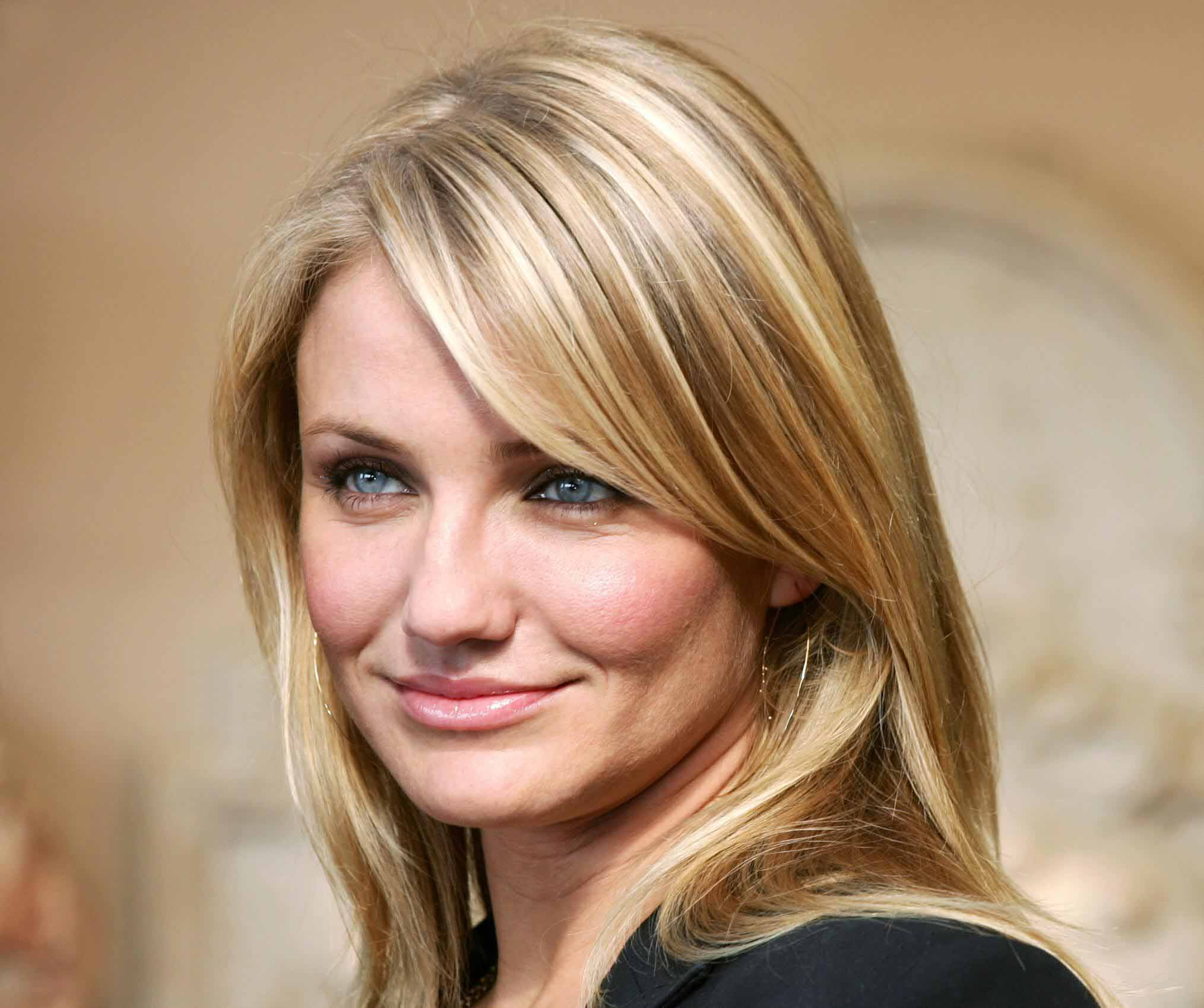 Cameron Diaz Wallpapers High Quality | Download Free