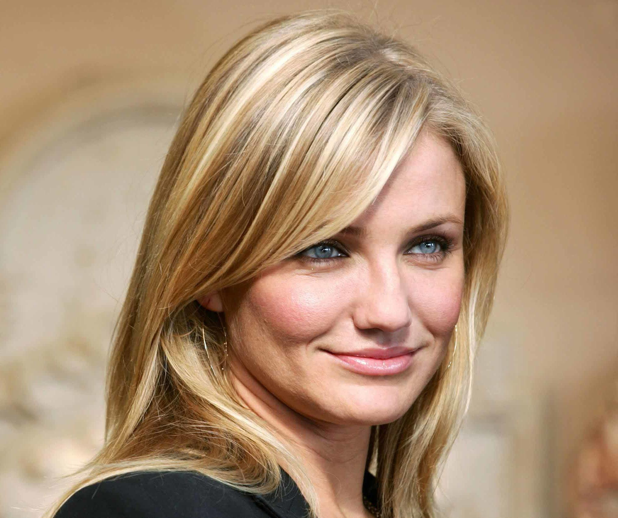 Cameron Diaz HD Wallpapers - BackgroundHDWallpapers