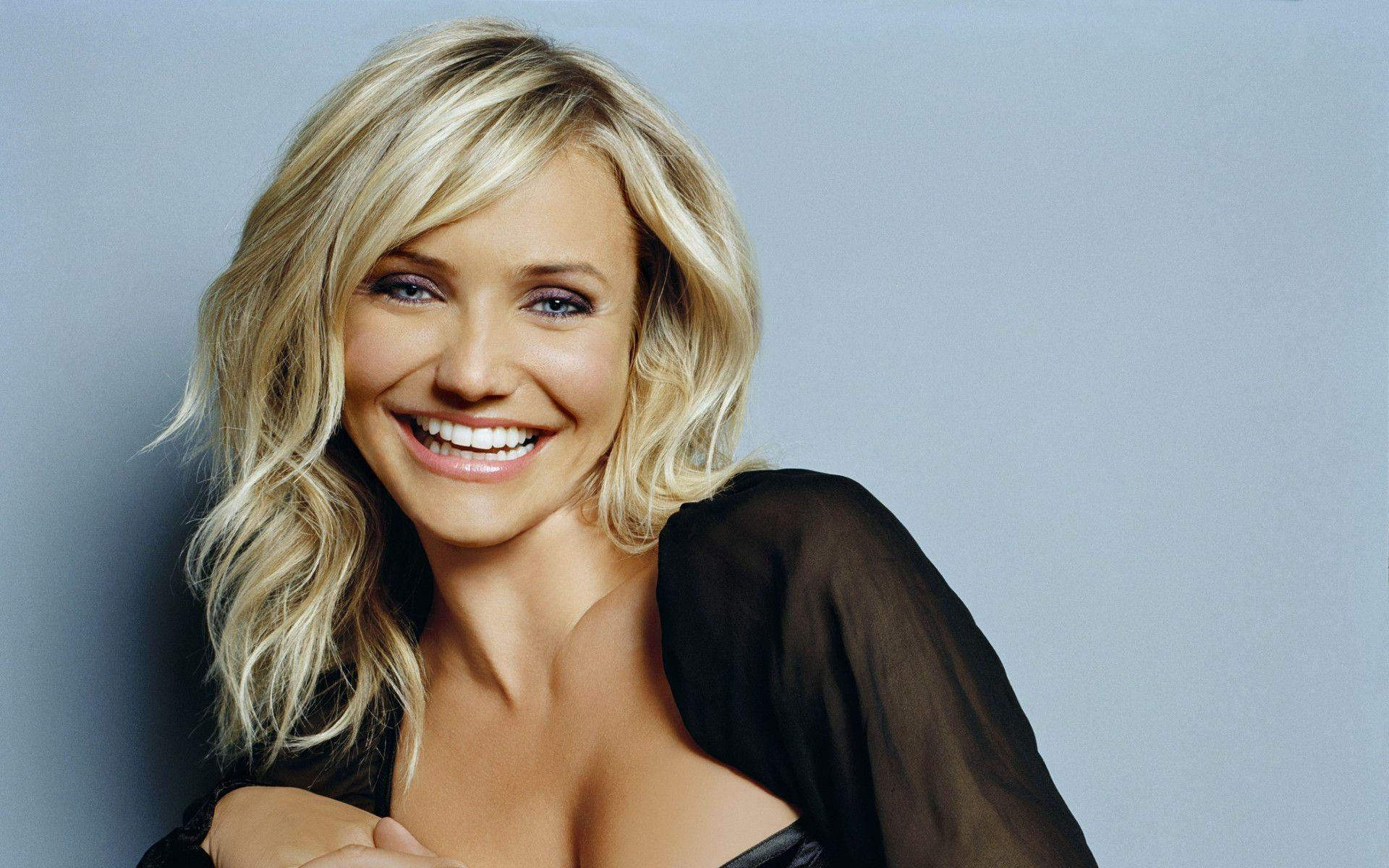 High Quality Cameron Diaz Wallpaper | Full HD Pictures