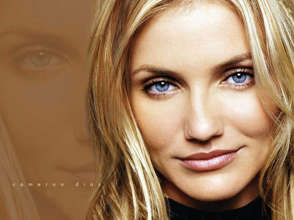 Cameron Diaz Wallpaper HD