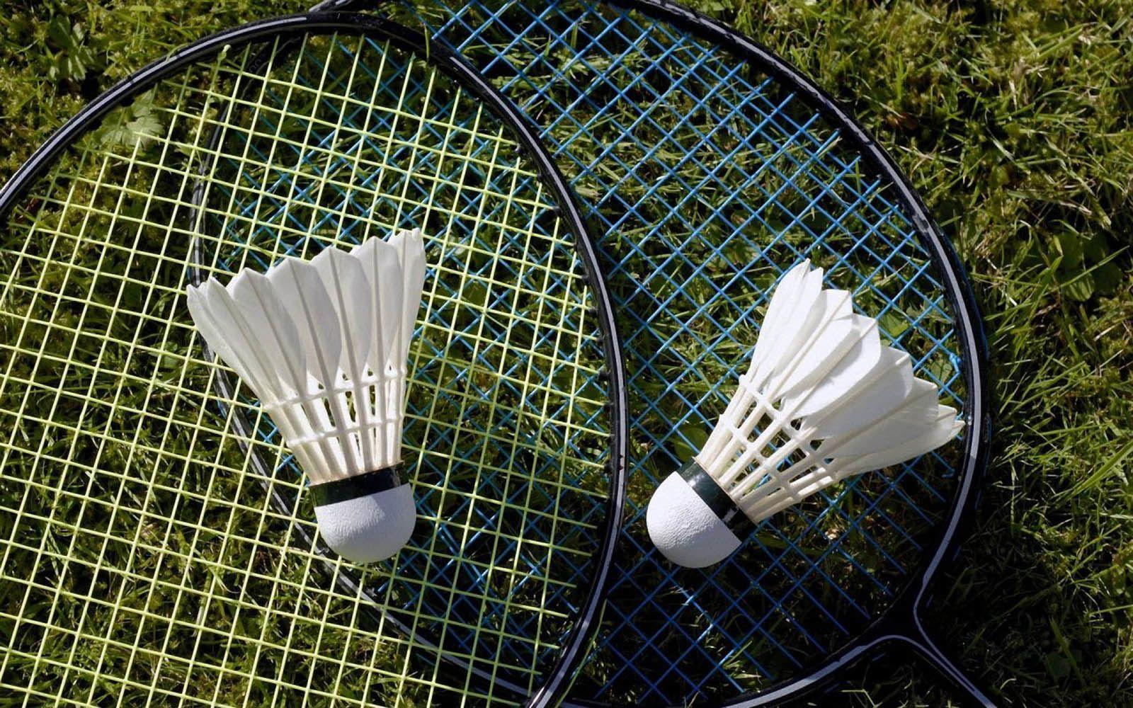 13 Badminton HD Wallpapers | Backgrounds - Wallpaper Abyss