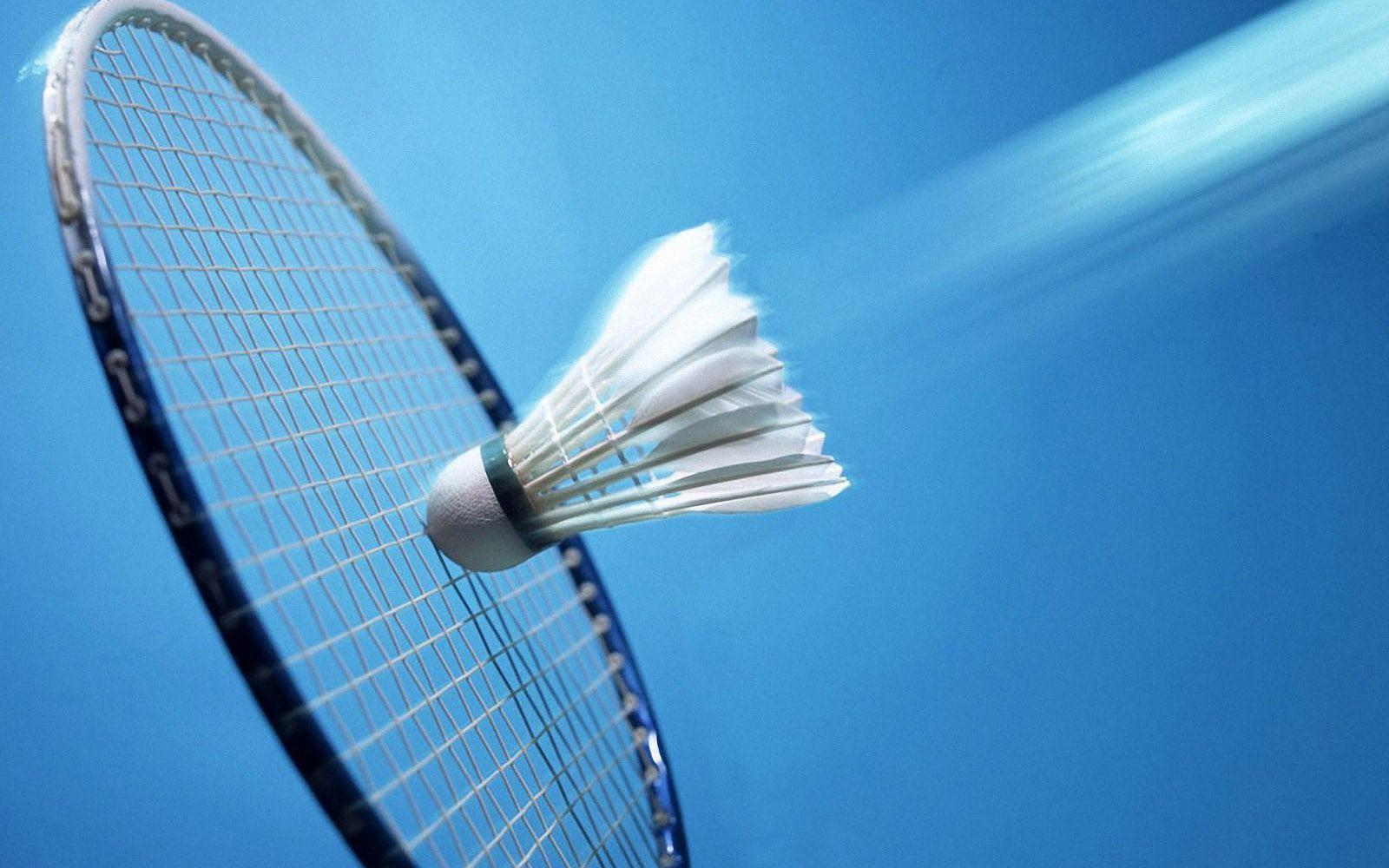 Badminton Wallpapers Wallpapers High Quality | Download Free