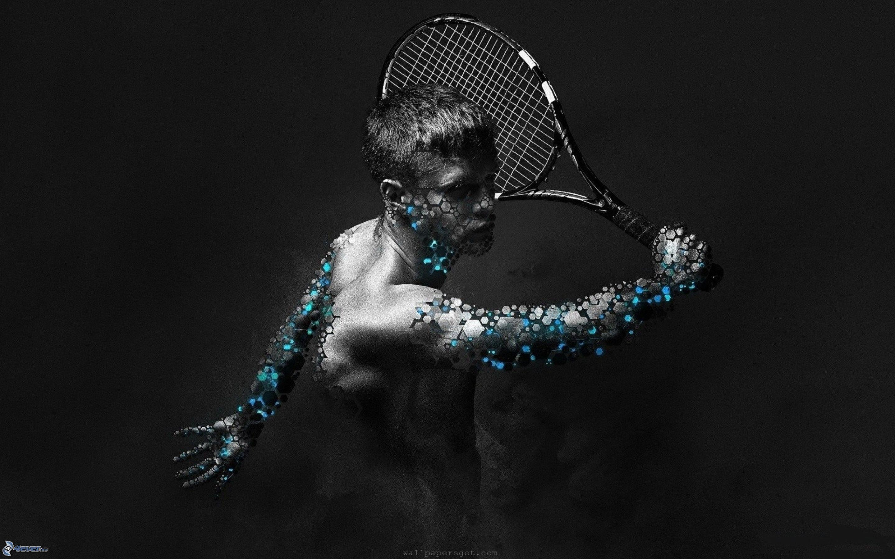 Badminton Wallpapers Page 1