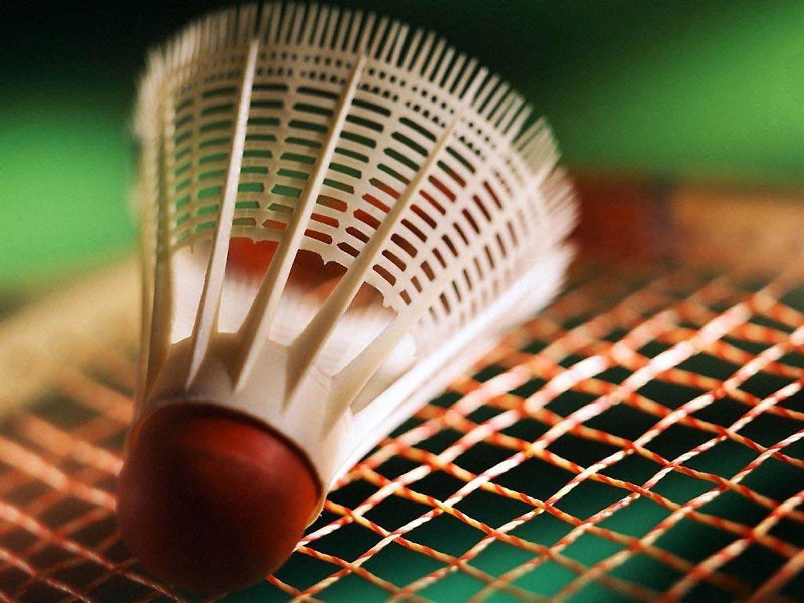 Sport Wallpaper Badminton: Badminton Wallpapers