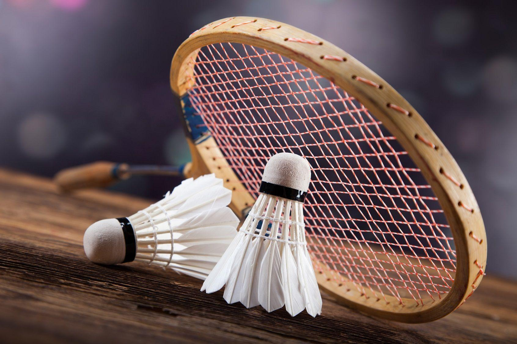 Badminton Wallpaper - IBackgrounds.Net