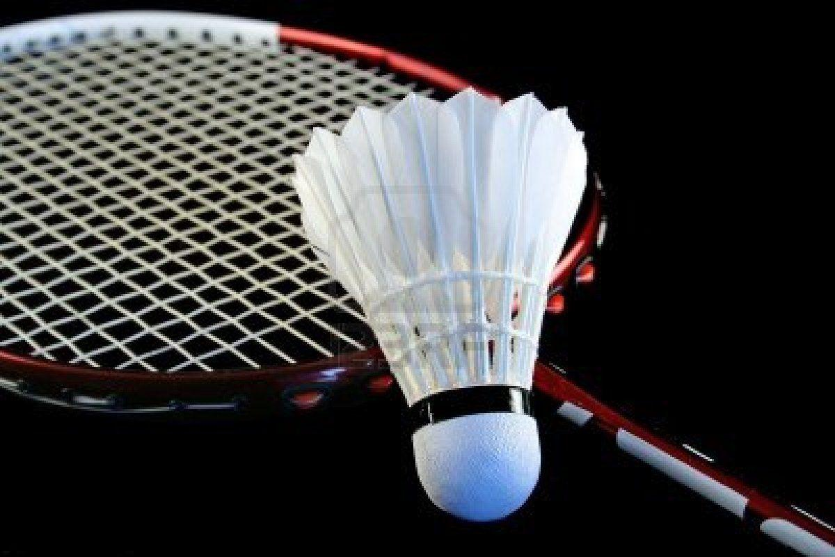 Awesome Badminton HD Wallpaper Free Download