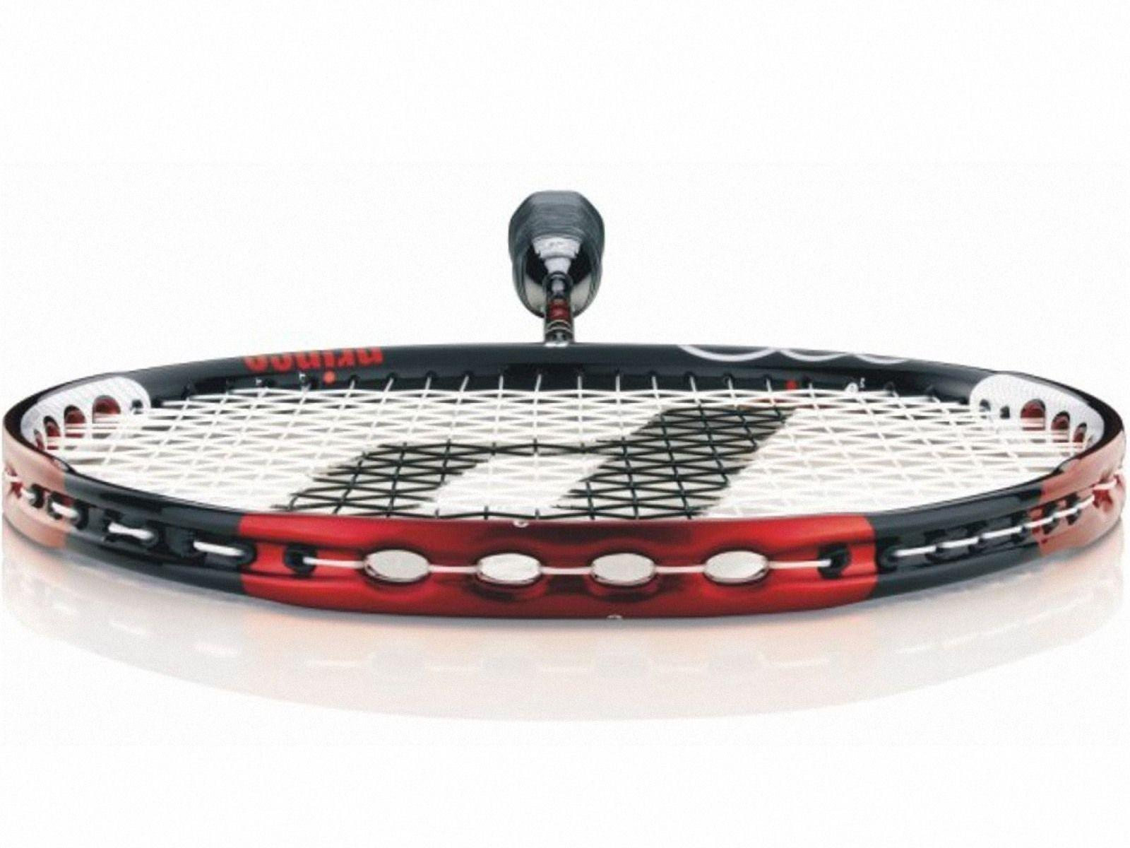 Prince Red Badminton Racket Wallpapers,Badminton Wallpapers ...