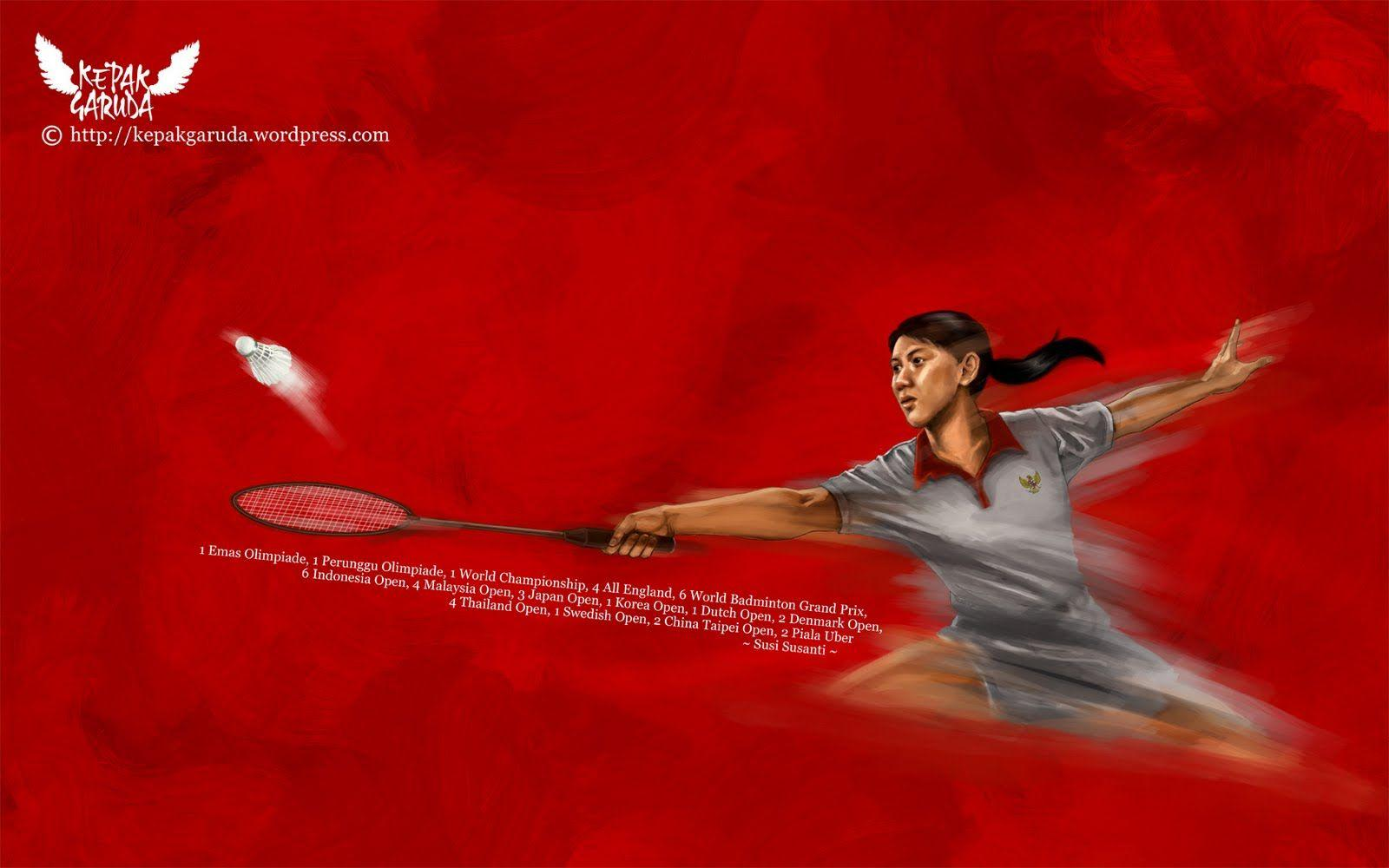 Wallpapers Badminton « Cool And Cute Actress.