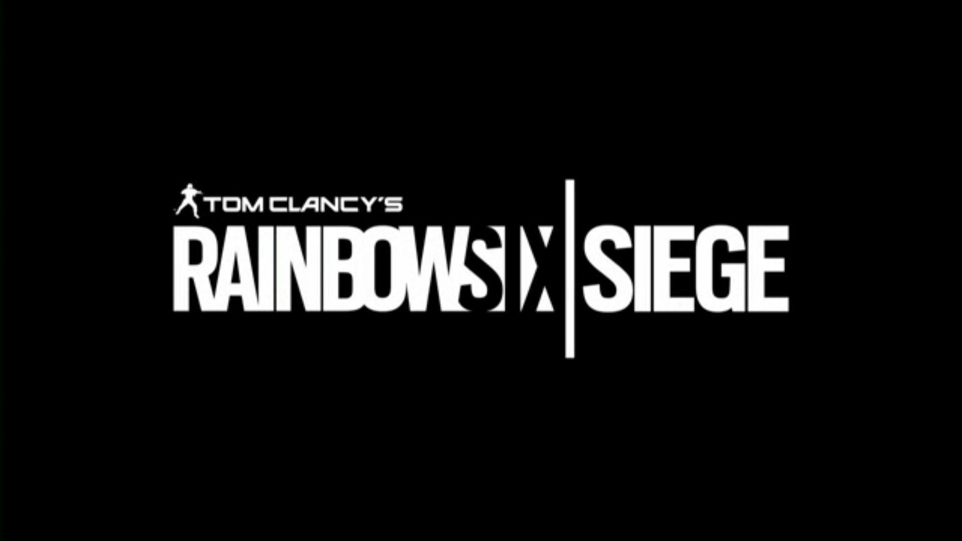 Tom Clancys Rainbow Six Siege wallpaper – wallpaper free download