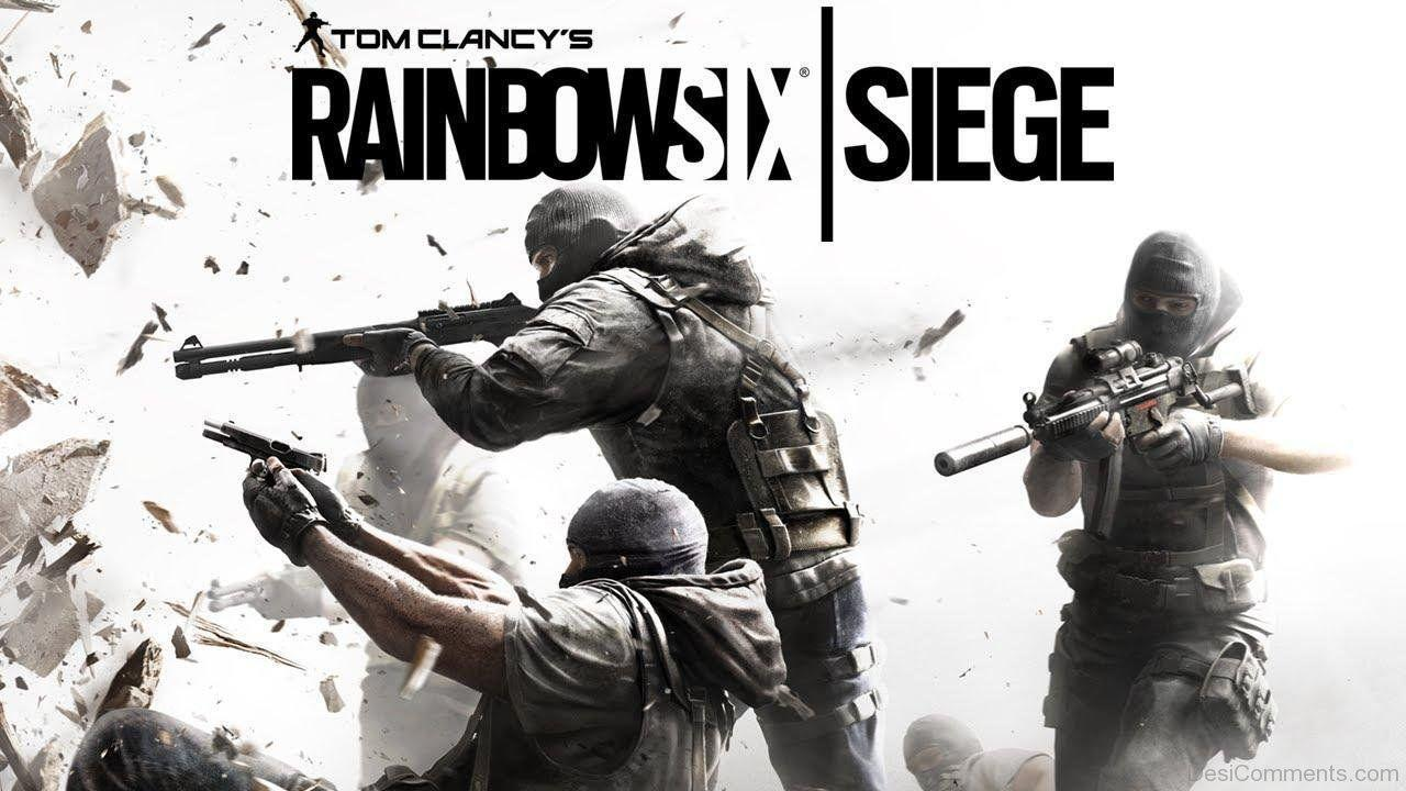Tom Clancys Rainbow Six Siege 11 Wallpaper - Back Wallpapers