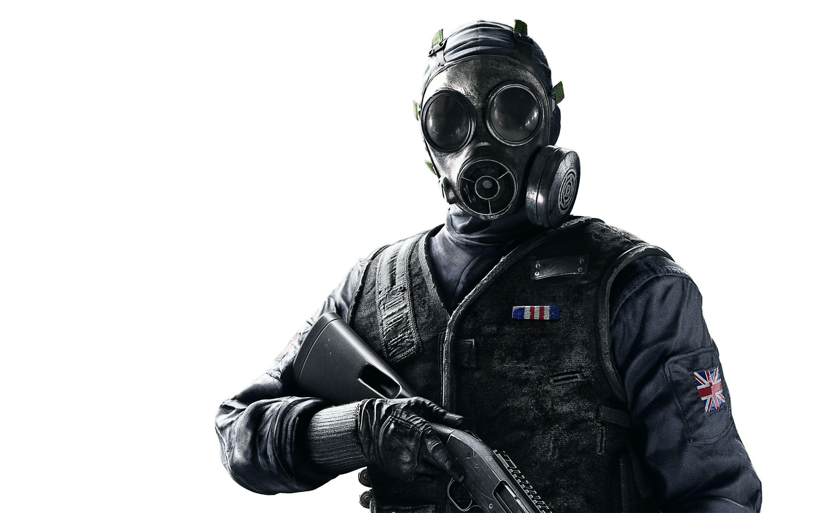Tom Clancy's Rainbow Six Siege 2015 Wallpapers | HD Wallpapers