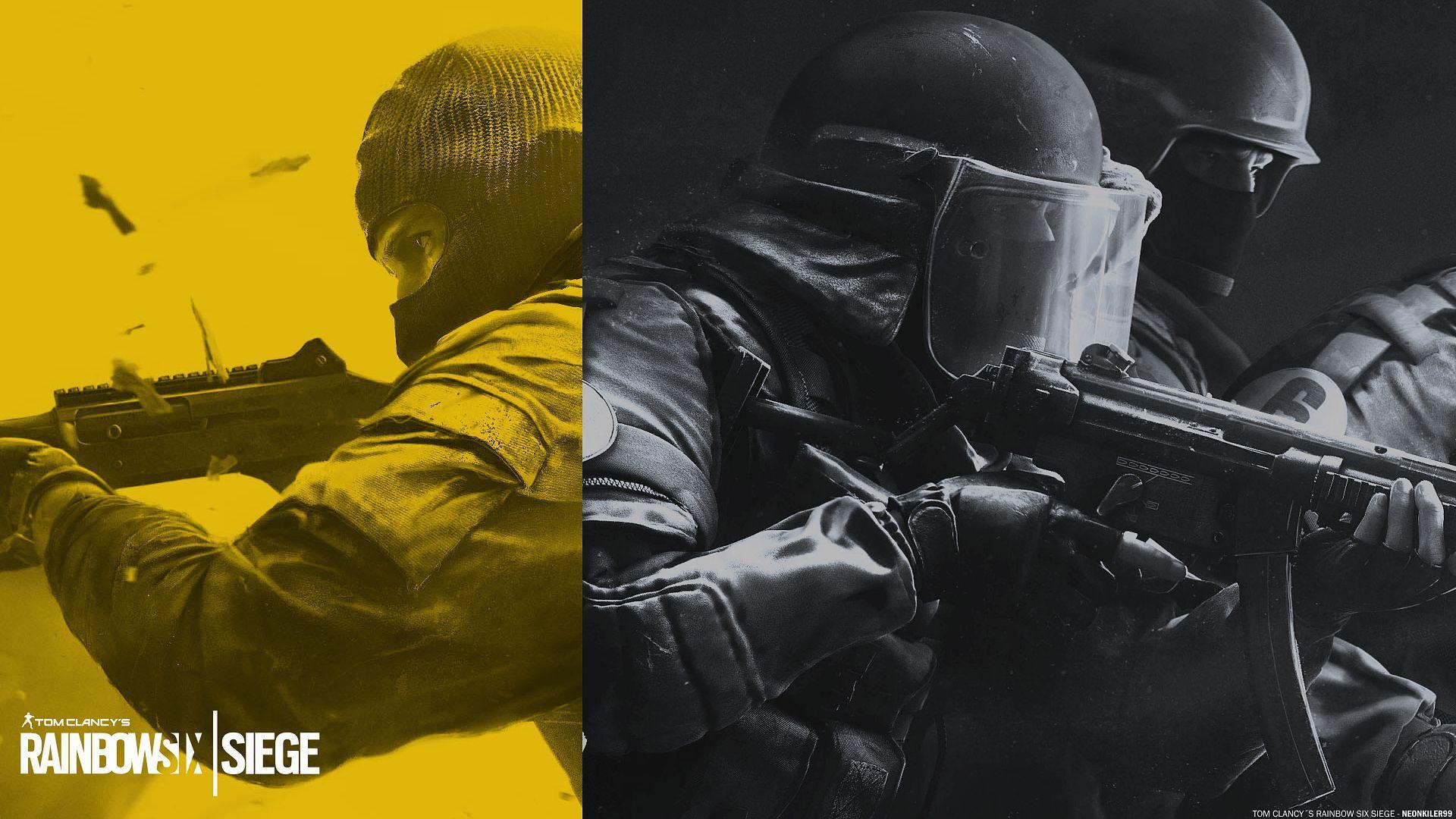 Steam Community :: Tom Clancy's Rainbow Six Siege Wallpaper (1080p)