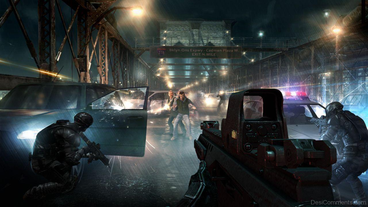 Tom Clancys Rainbow Six Siege wallpaper – wallpaper free download