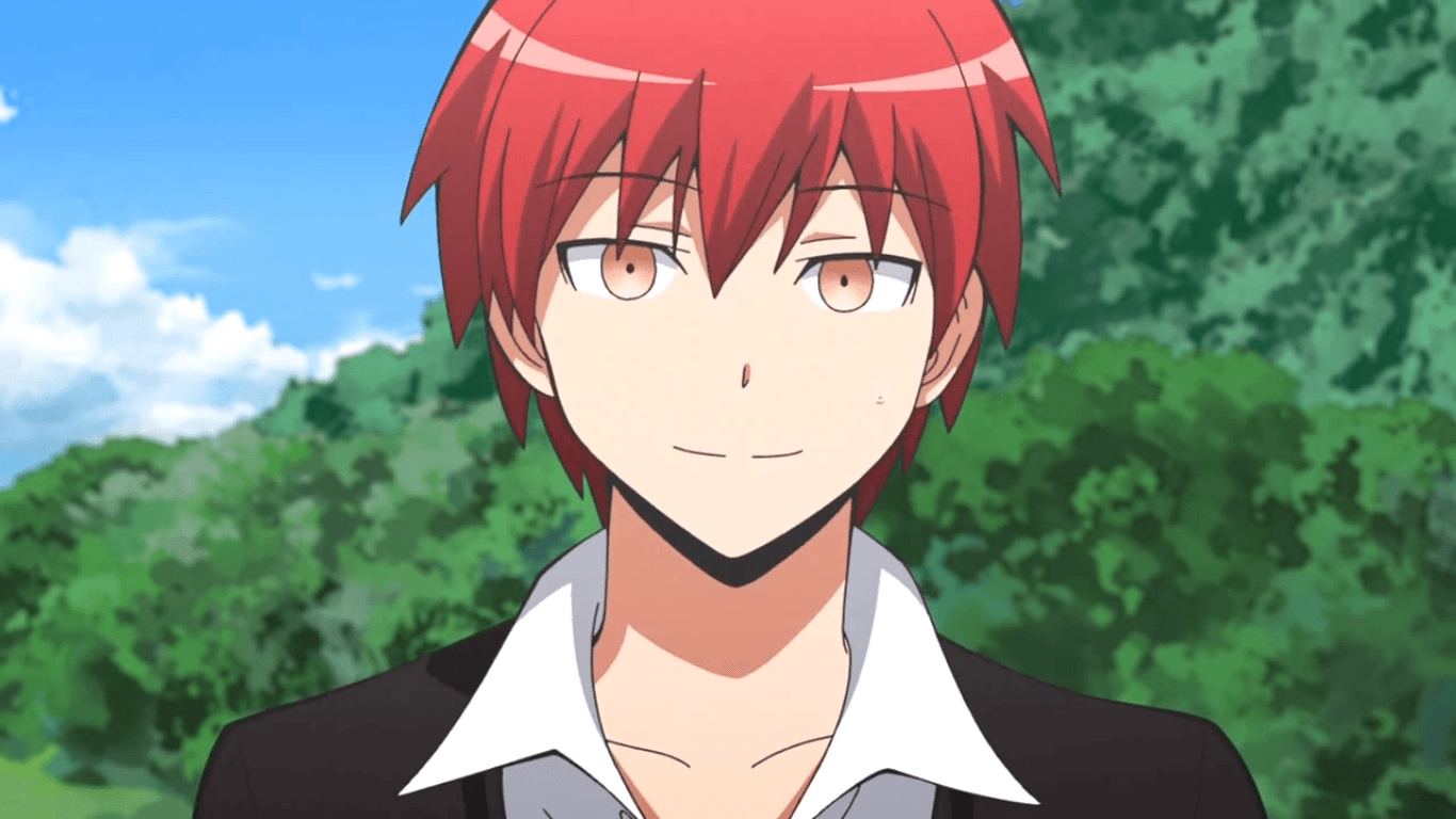 35 Outstanding Karma Assassination Classroom Wallpapers