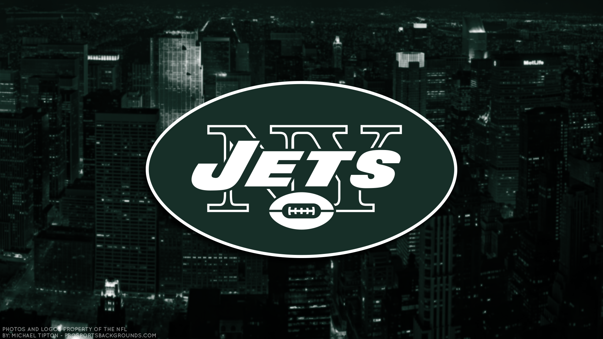 New York Jets 2016 HD Schedule Wallpapers