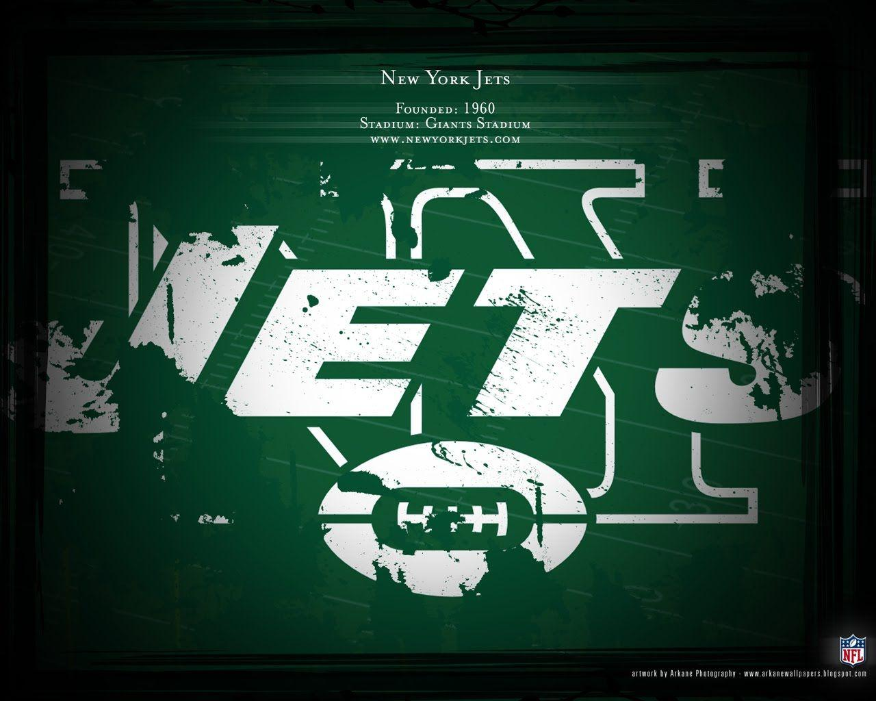 Free New York Jets Wallpapers