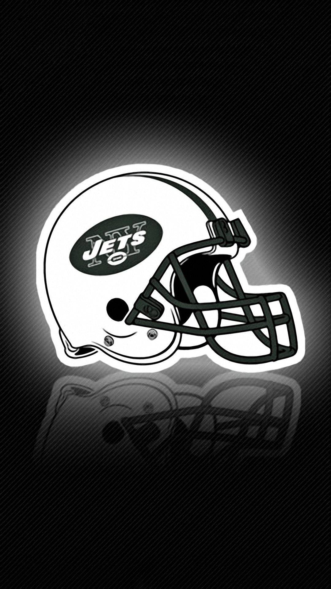 NY Jets iPhone 6 Plus Wallpapers