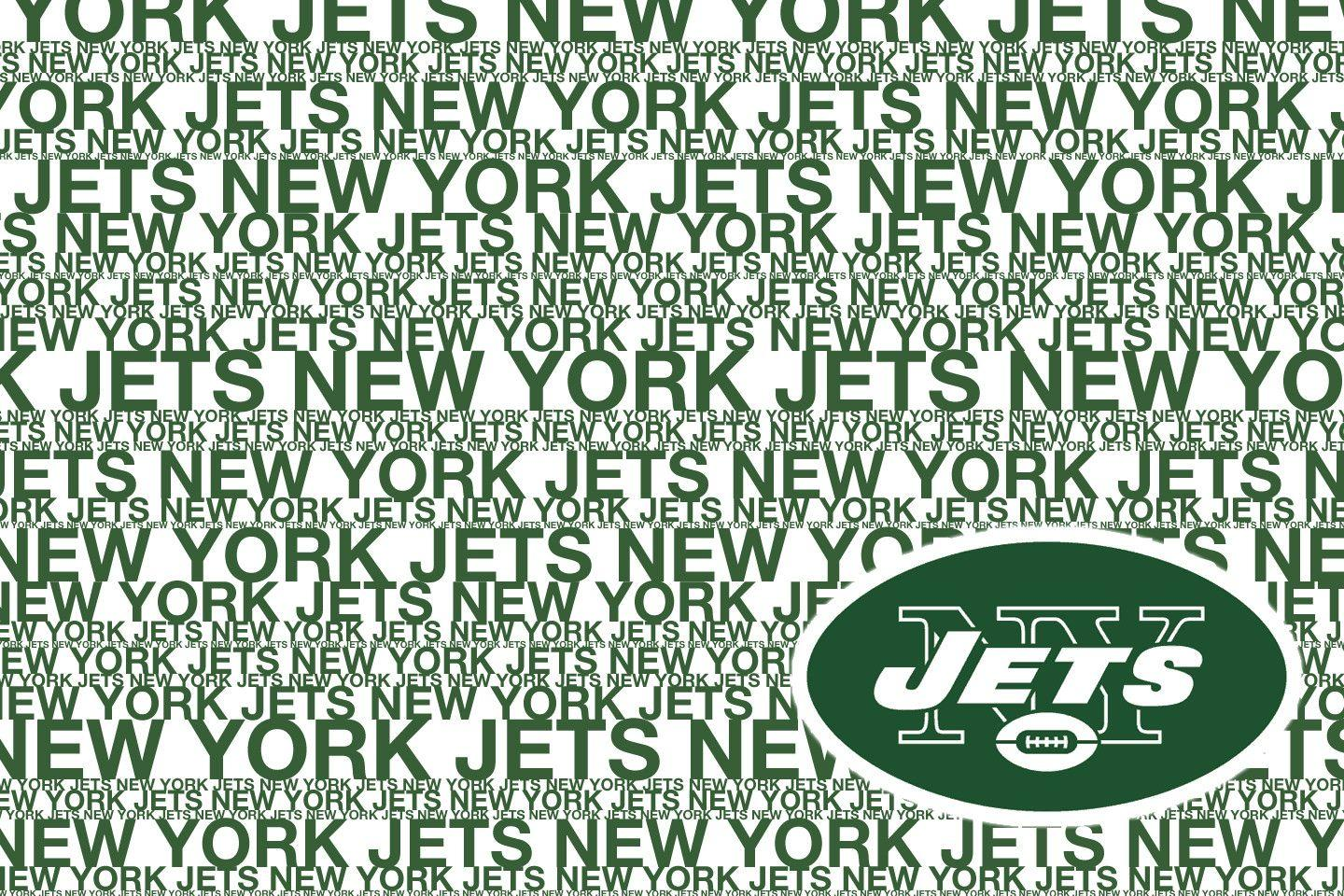 Backgrounds Of The Day: New York Jets