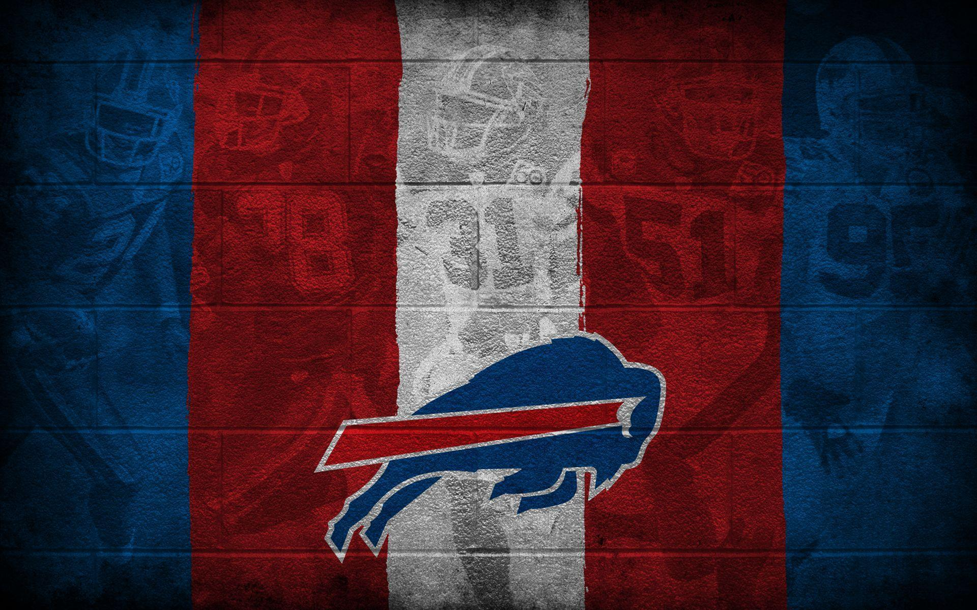 Buffalo Bills iPhone Wallpapers