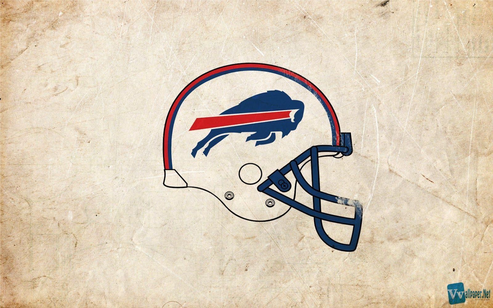 BUFFALO BILLS LOGO AND HELMET HD WALLPAPERS For Windows 7