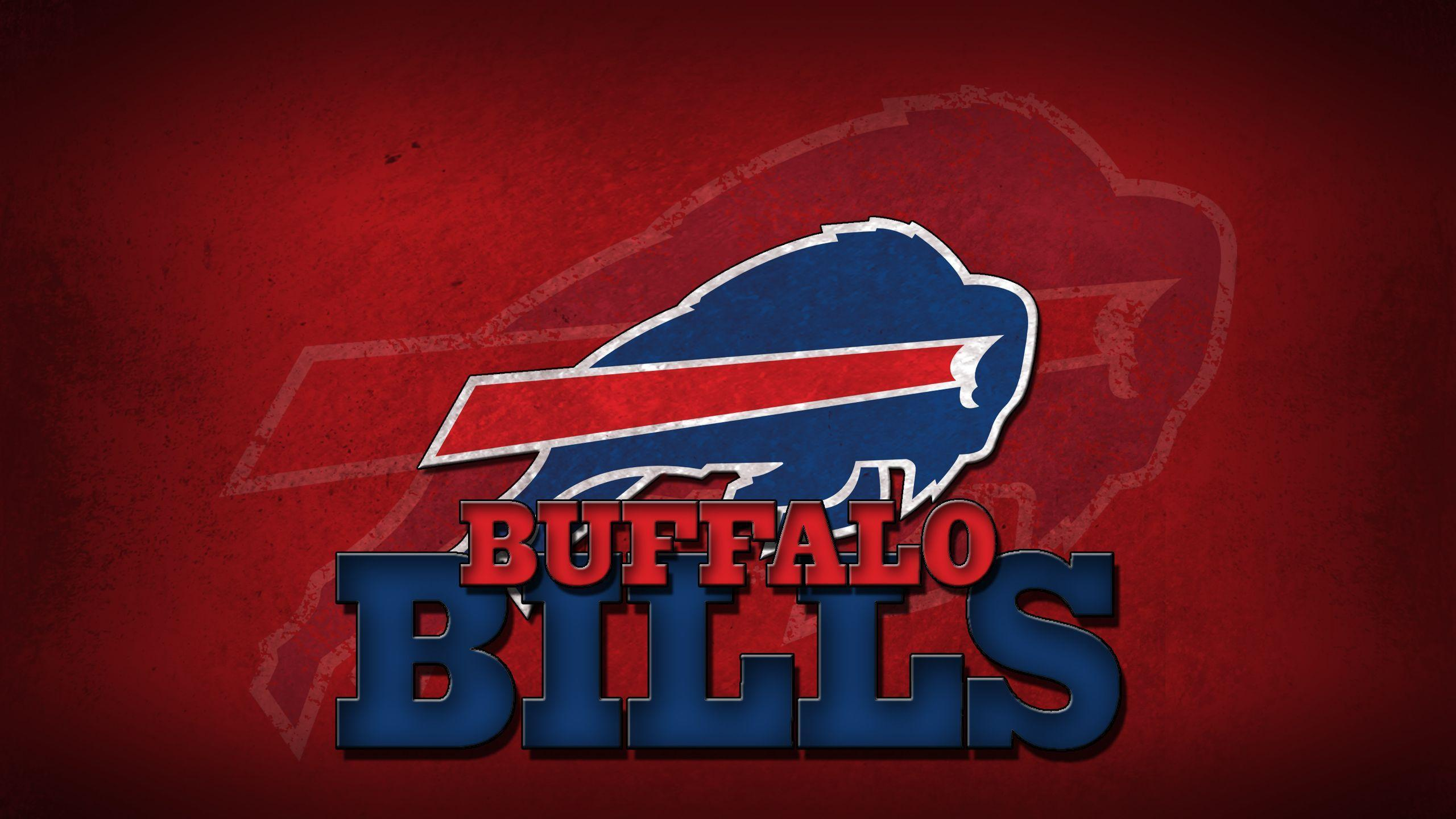 Buffalo Bills by BeAware8