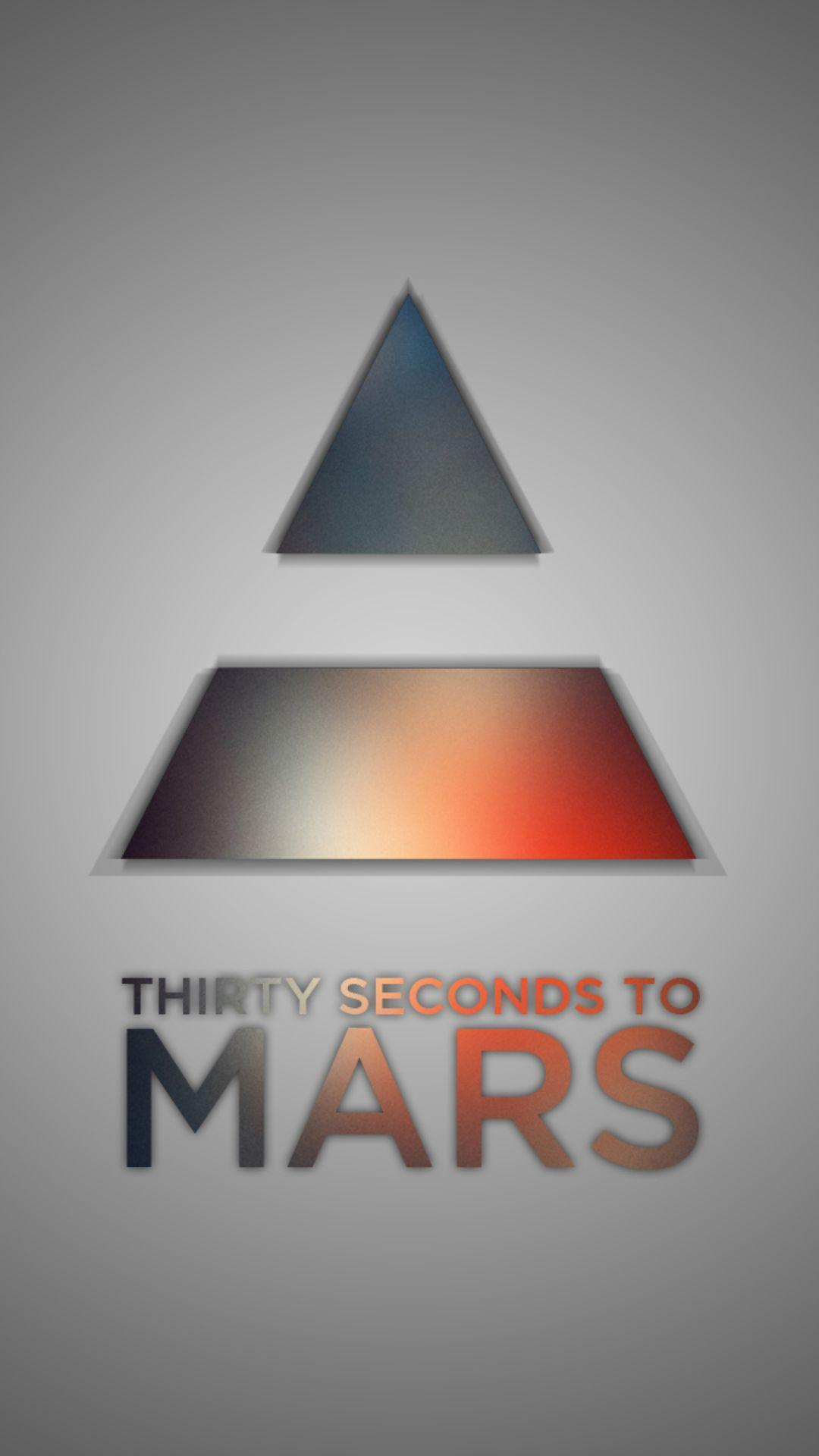 Thirty Seconds To Mars Wallpapers Wallpaper Cave