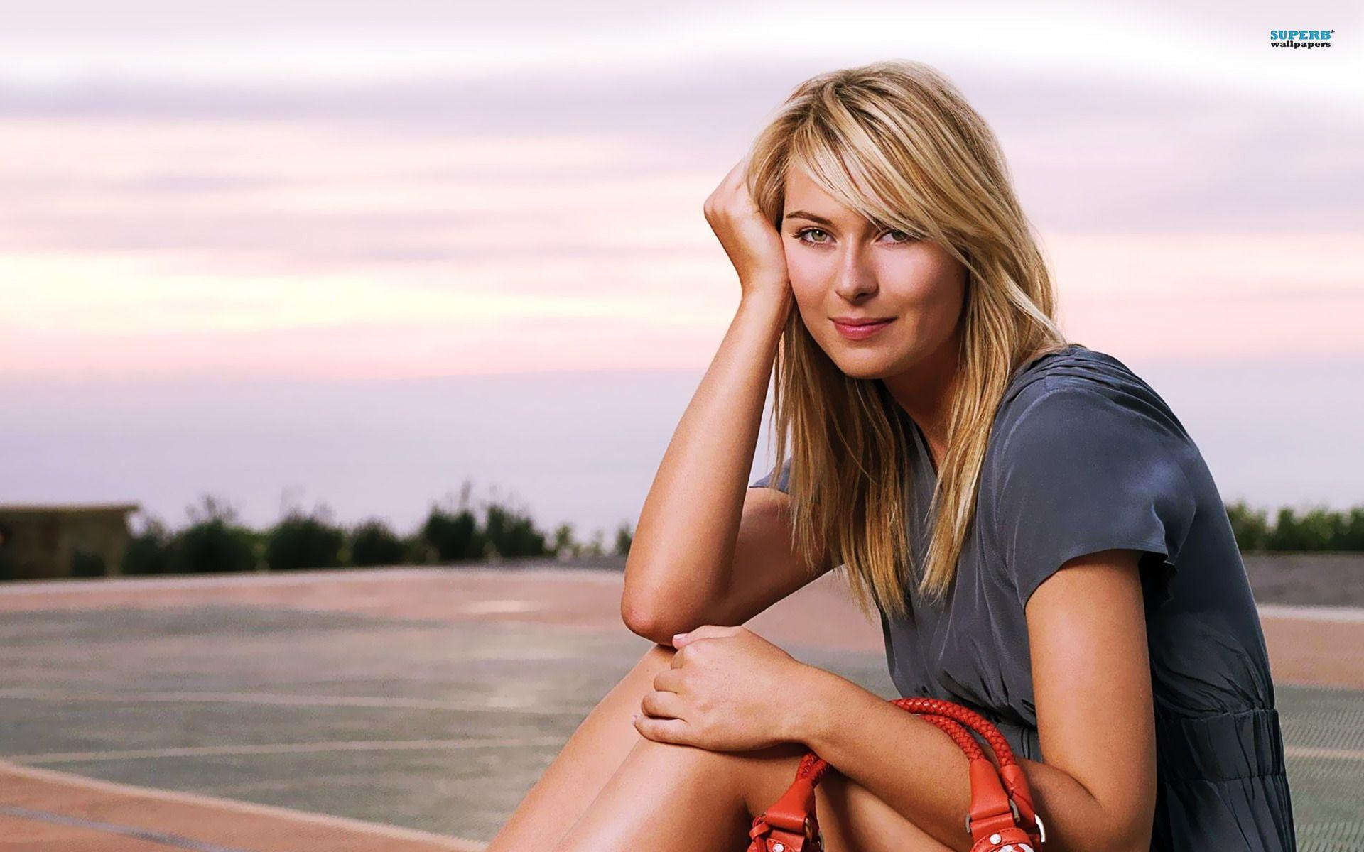 maria sharapova wallpapers - wallpaper cave
