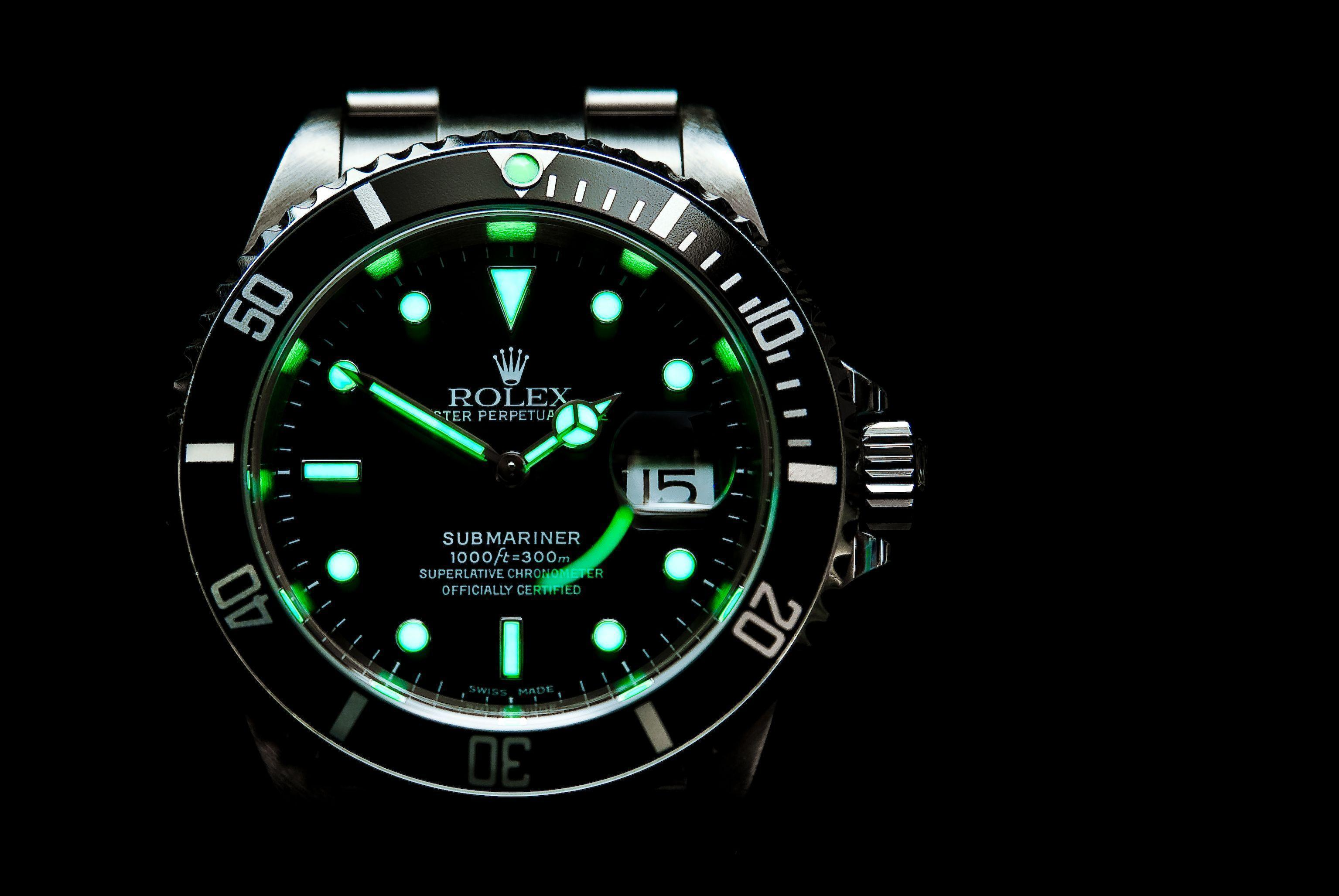 Rolex Hd Wallpapers Wallpaper Cave