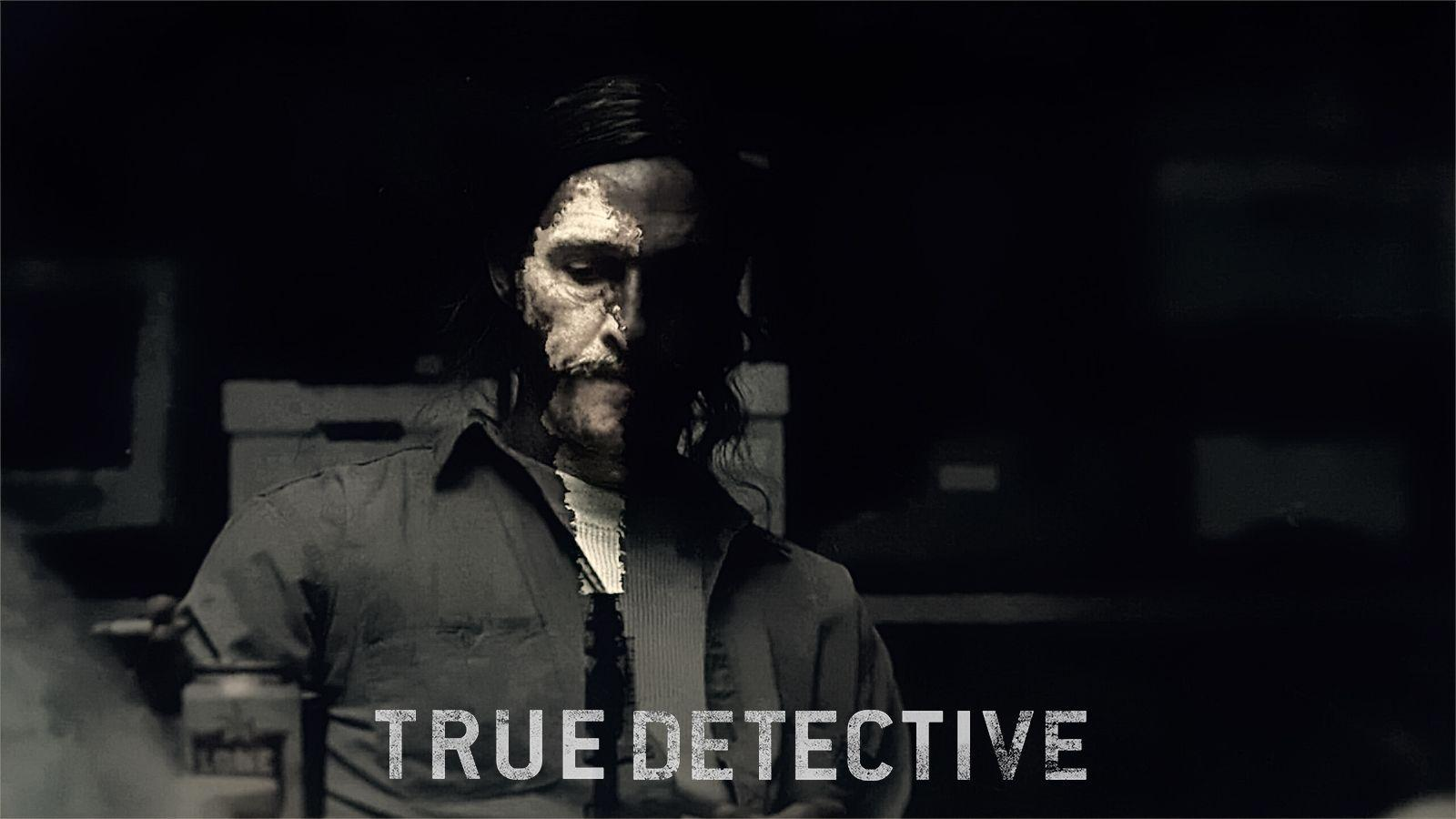 True detective wallpapers wallpaper cave for Poster contemporain