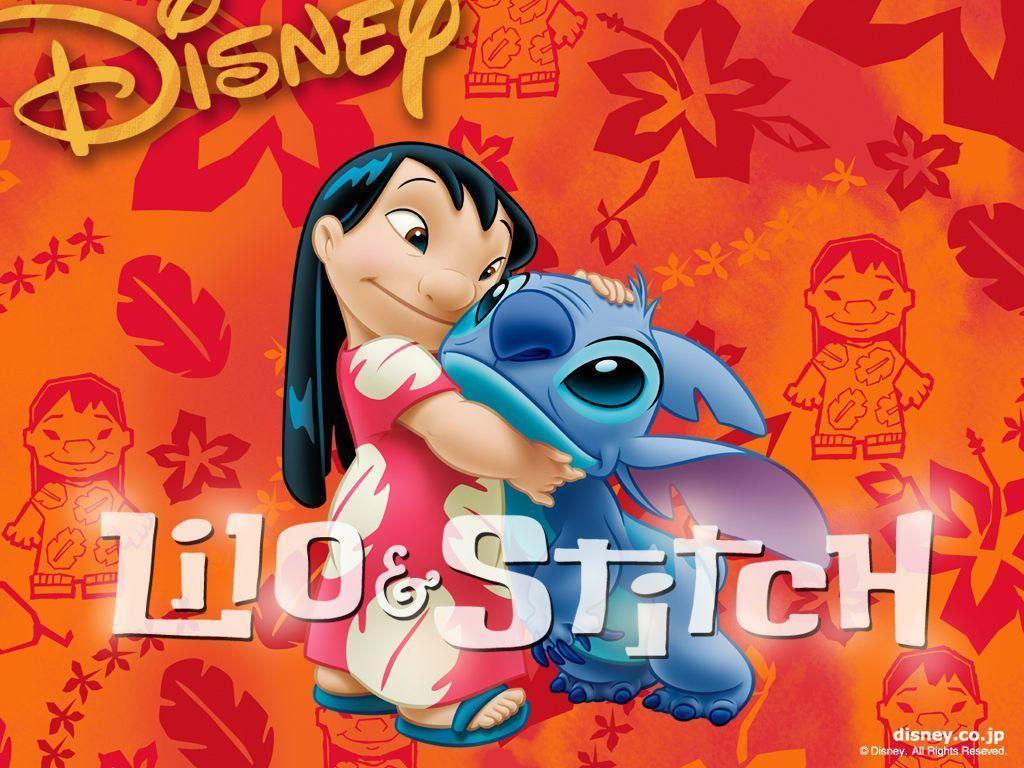 Lilo And Stitch Wallpapers - Wallpaper Cave