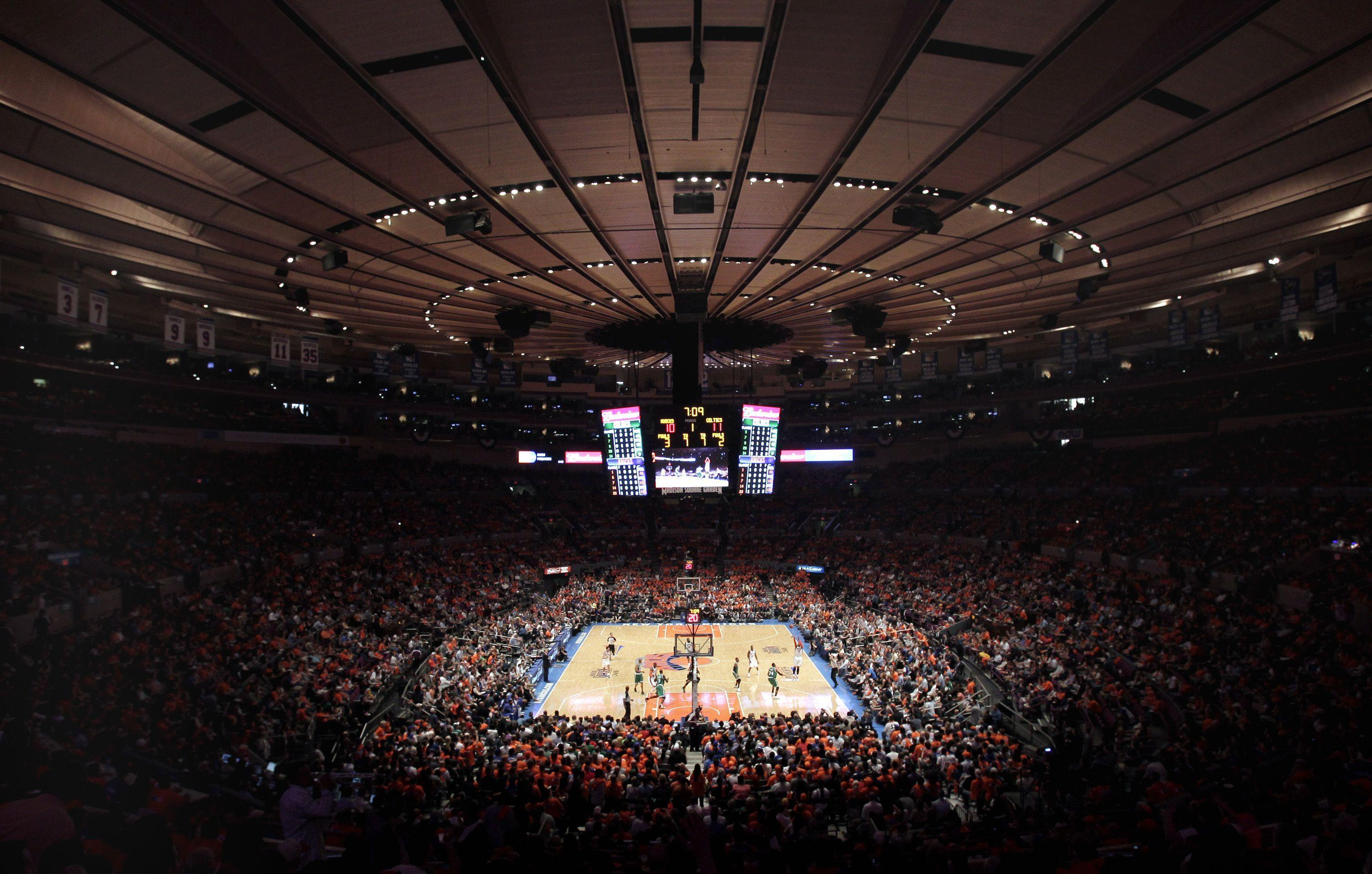Android New York Knicks Wallpapers | Full HD Pictures