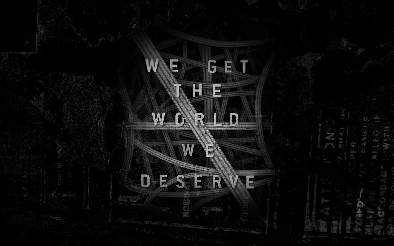 True Detective S2 Wallpapers - Album on Imgur