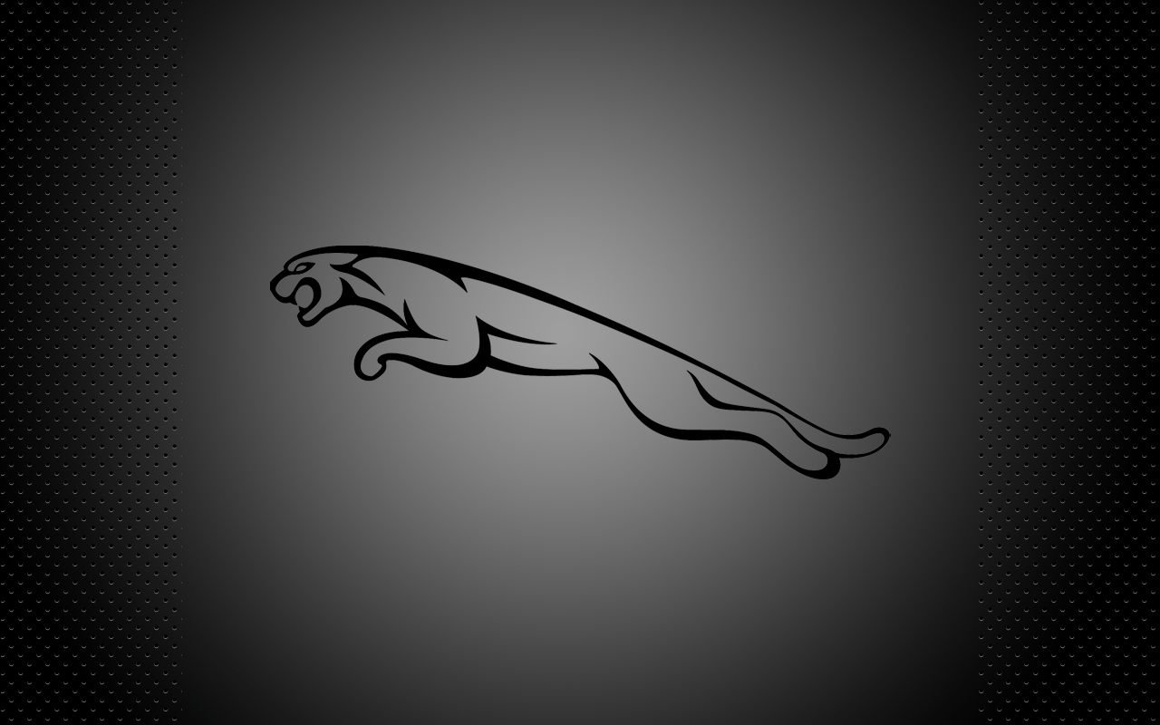 Jaguar Logo Wallpapers - Wallpaper Cave