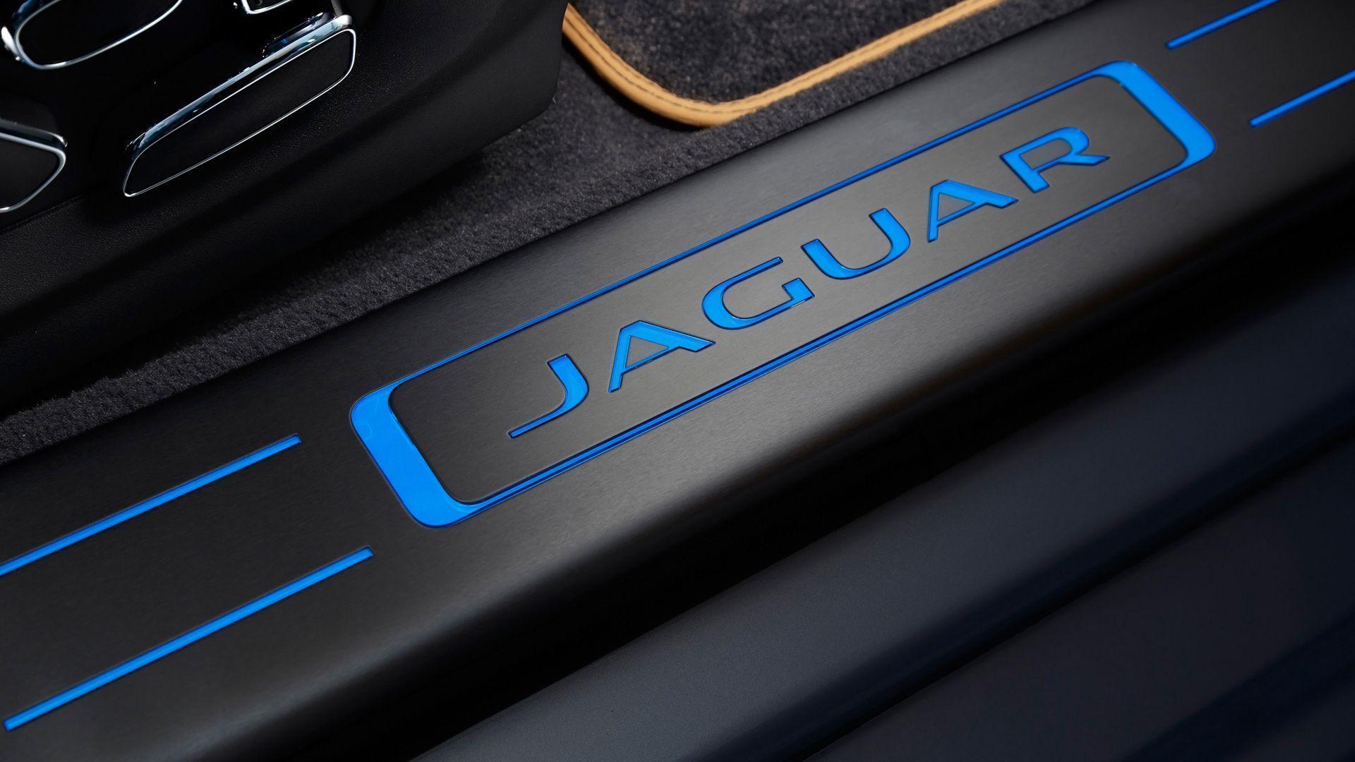1080p Jaguar Car Wallpaper HD