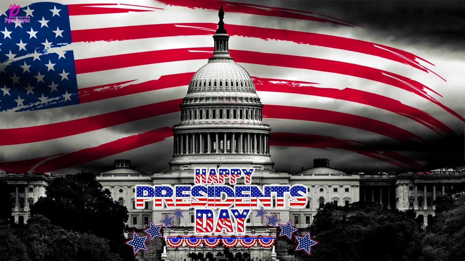 presidents day wallpaper presidents day message wallpaper image ...
