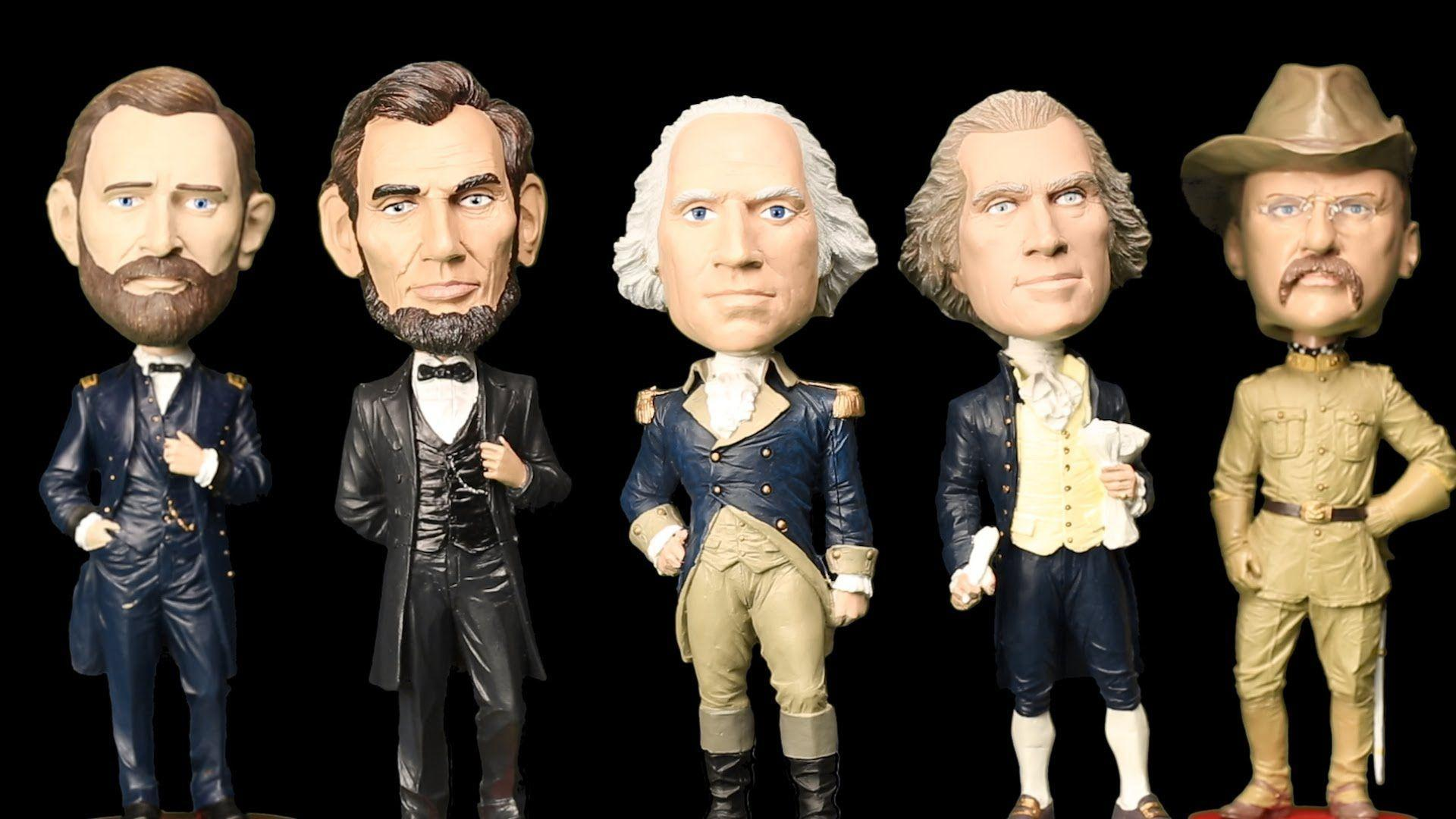 video of the week why we celebrate presidents day. presidents day ...
