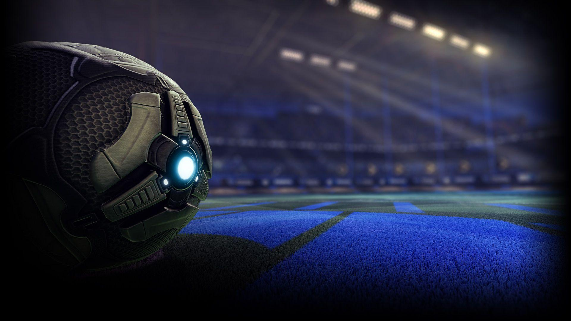 Rocket League Wallpapers Wallpaper Cave