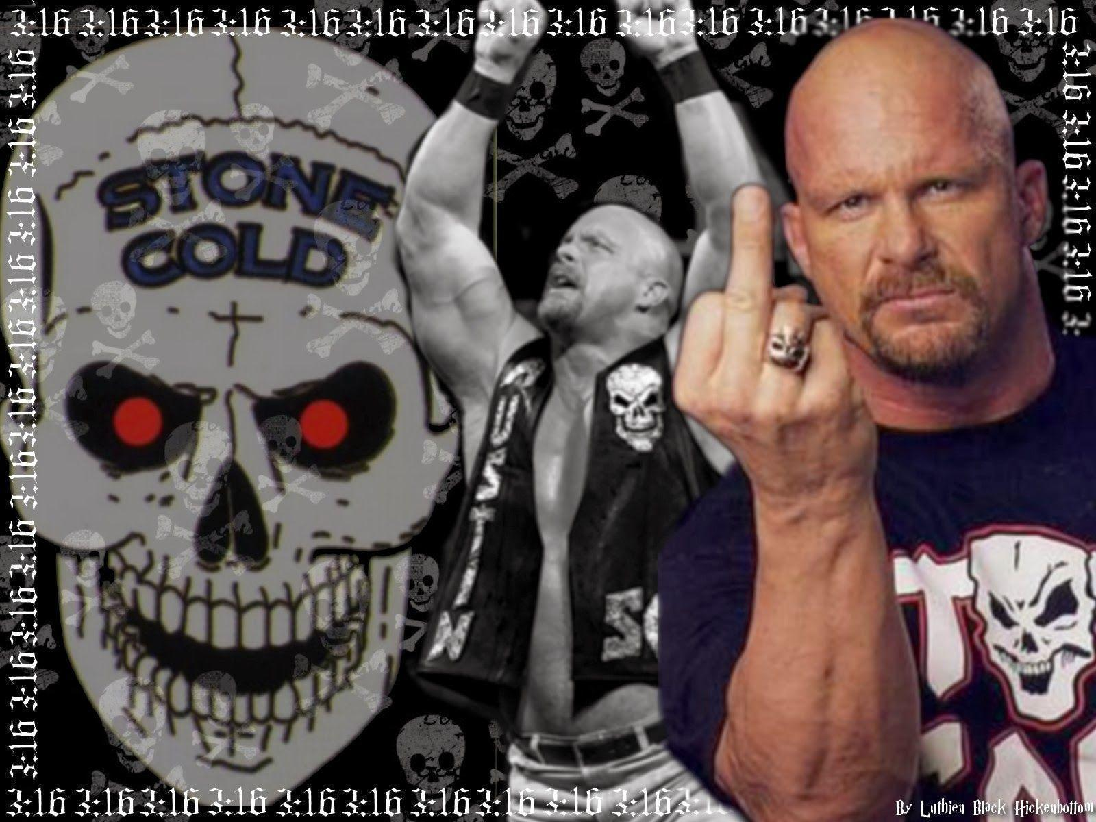 Stone Cold Steve Austin Wallpapers Wallpaper Cave