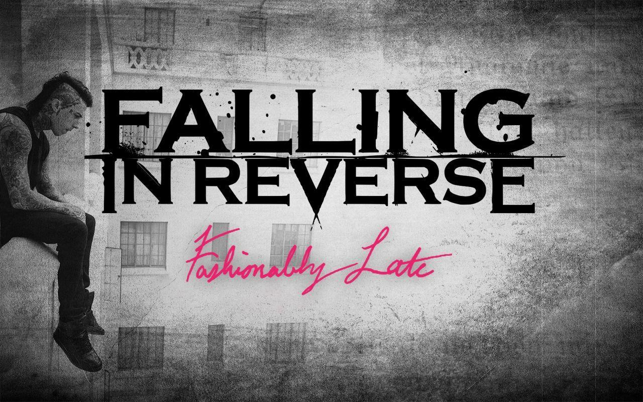 Falling In reverse Download HD Wallpapers and Free Image