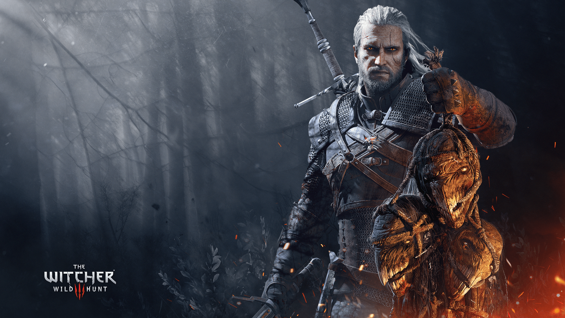 Image result for The Witcher 3 Wild Hunt high res