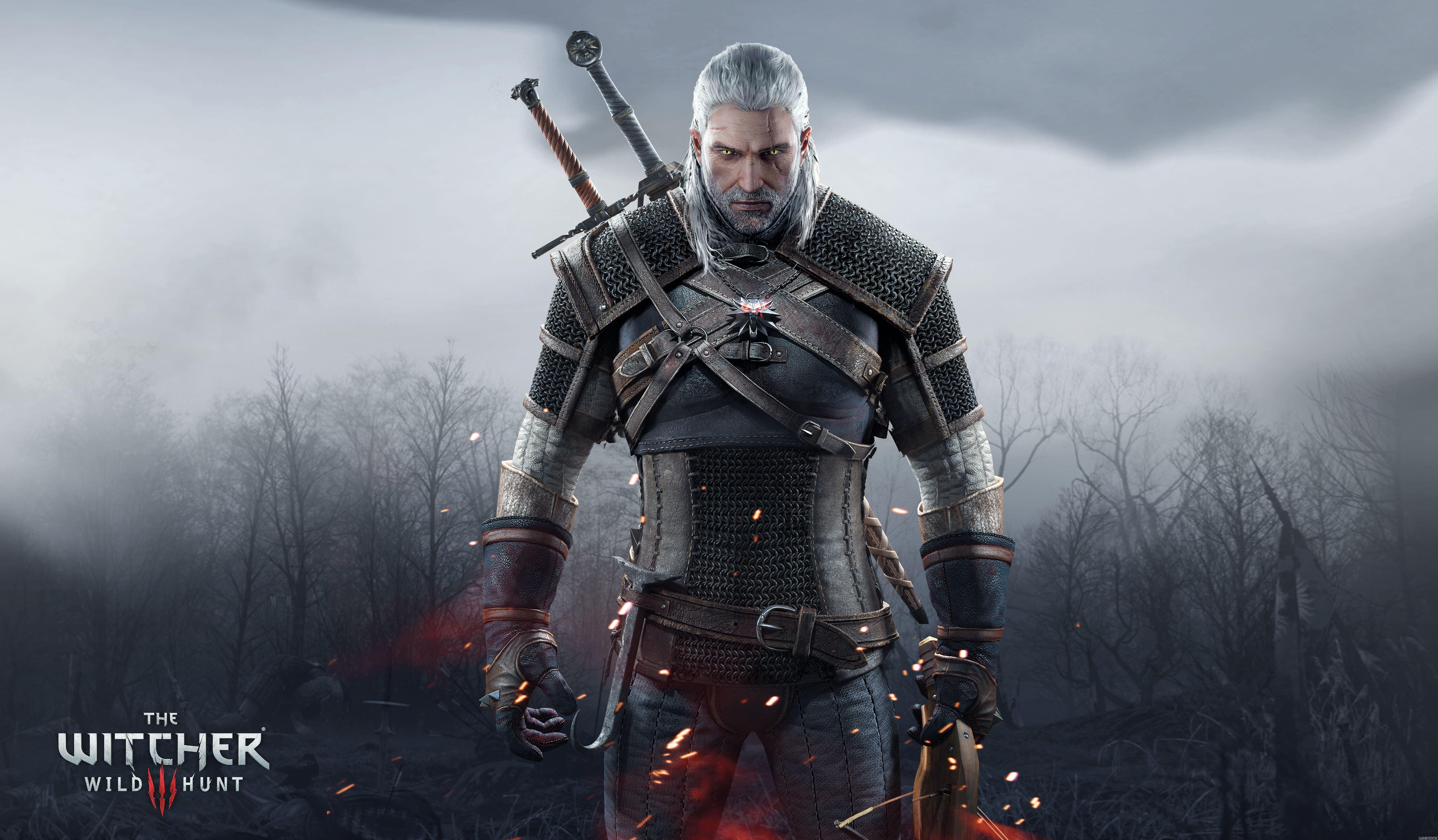 399 The Witcher 3: Wild Hunt HD Wallpapers