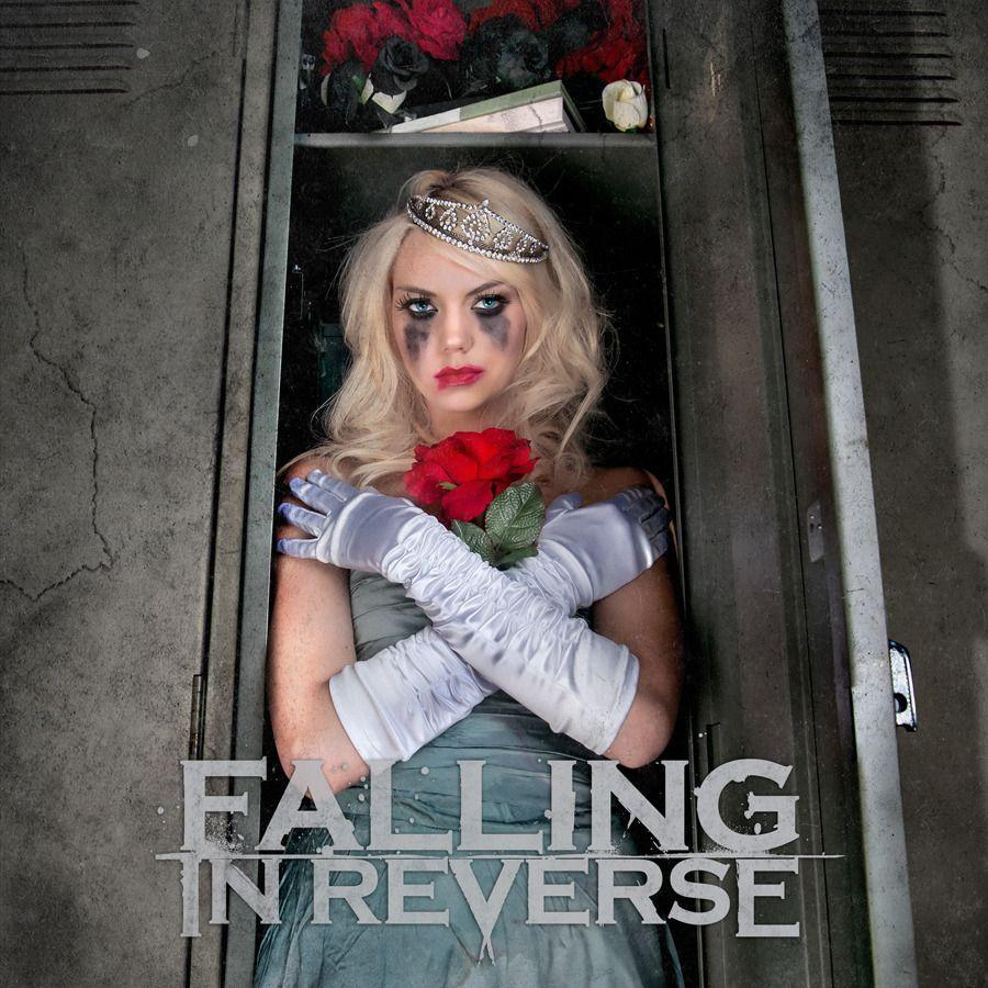 Falling In Reverse Raised By Wolves Wallpapers 77150